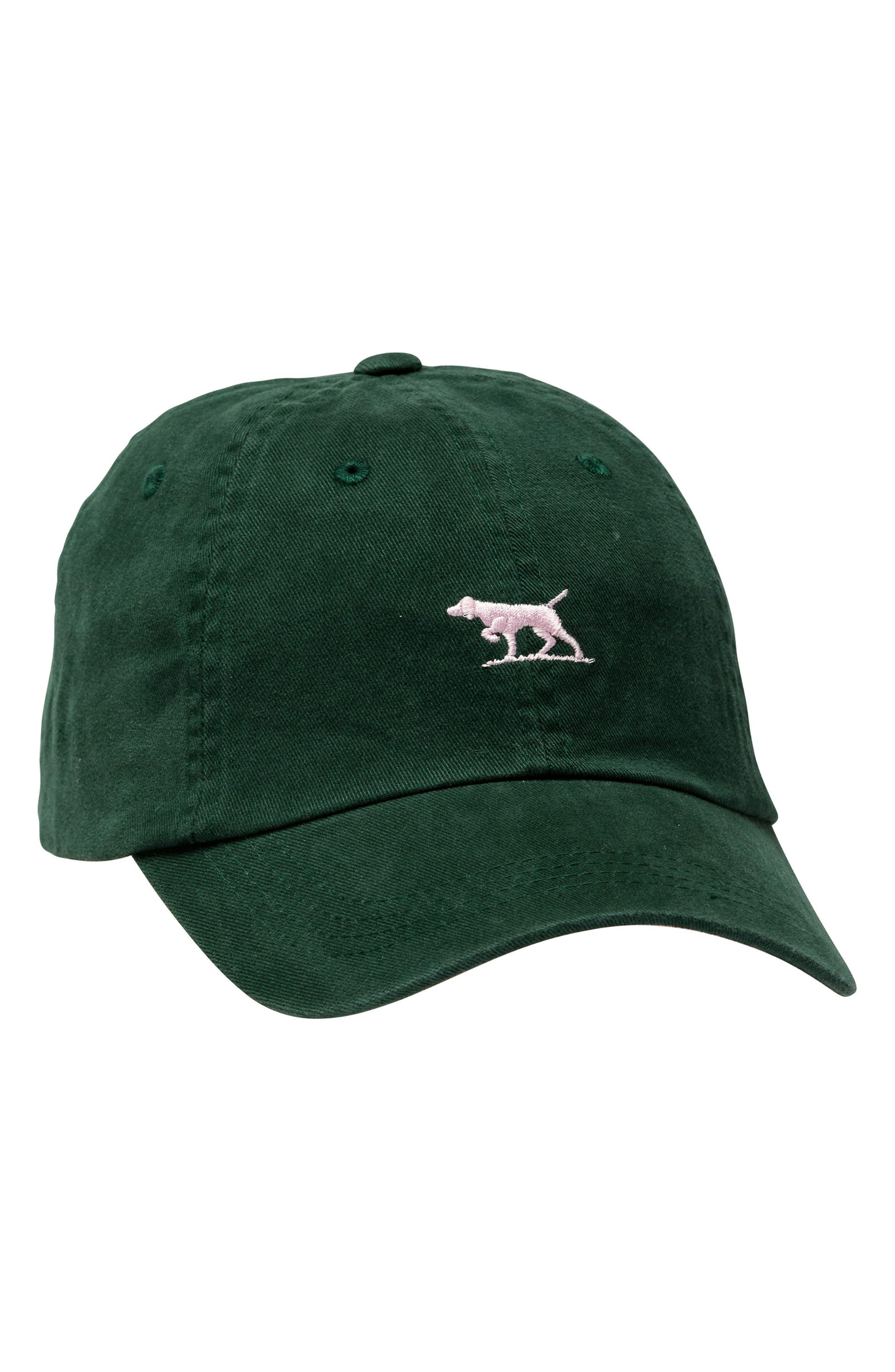 Ball Cap,                         Main,                         color, PINE