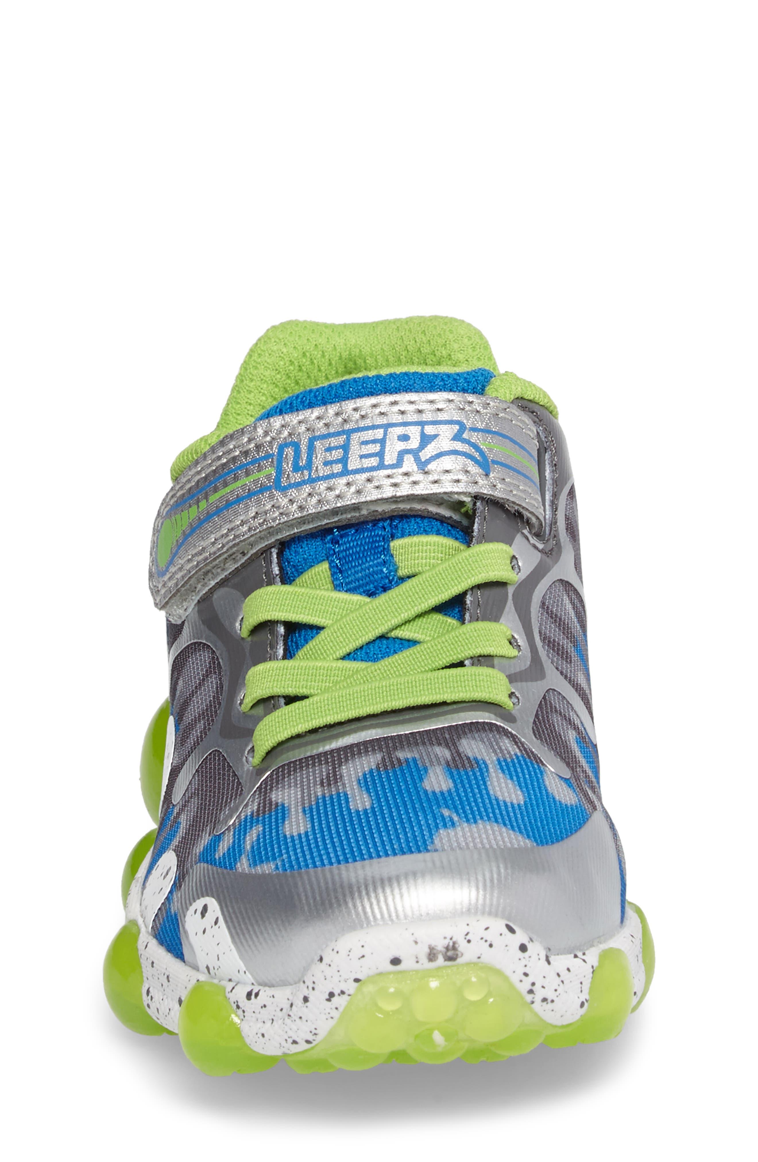 'Leepz' Light-Up Sneaker,                             Alternate thumbnail 26, color,