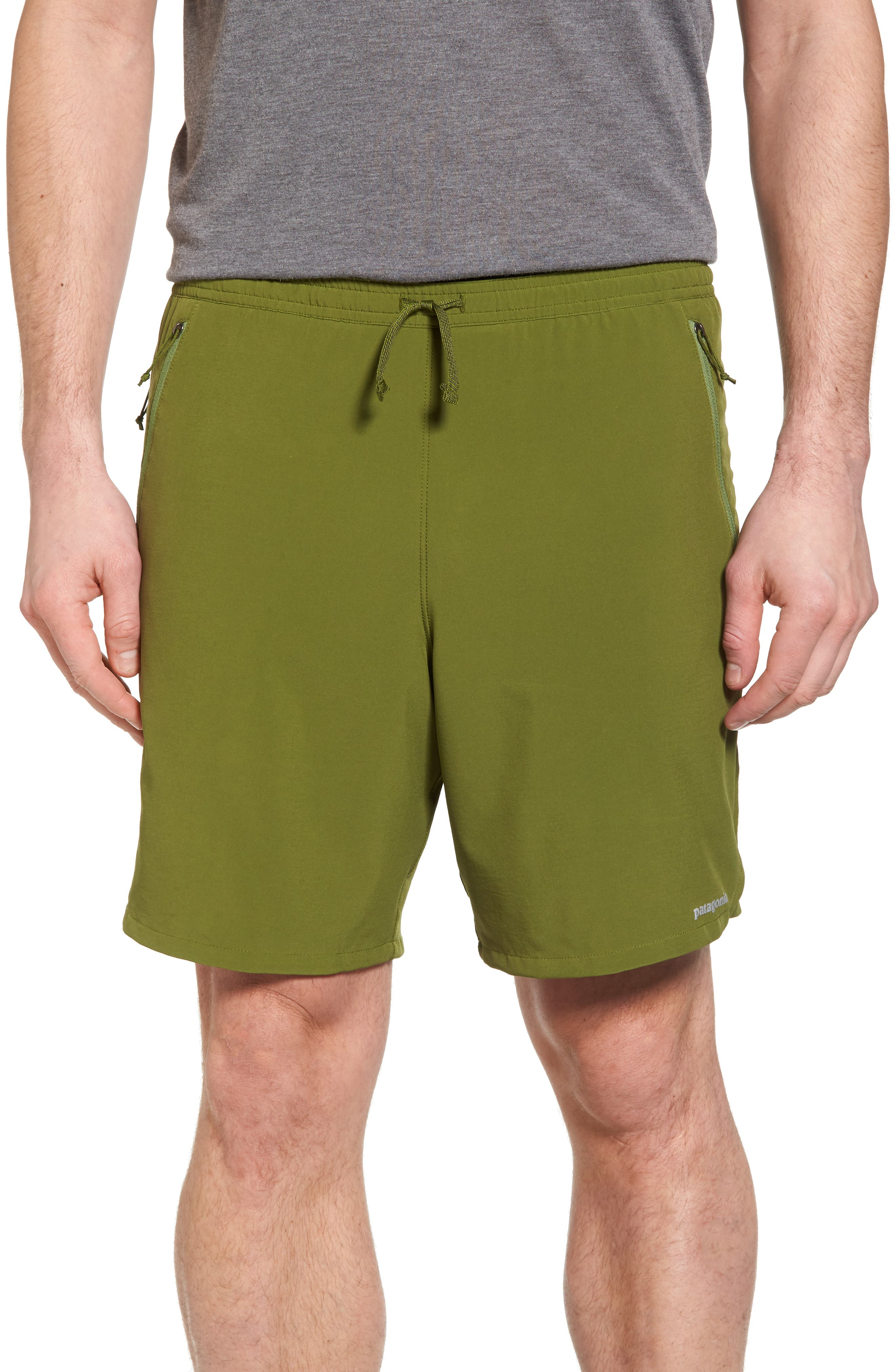 Nine Trails Hiking Shorts,                             Main thumbnail 3, color,