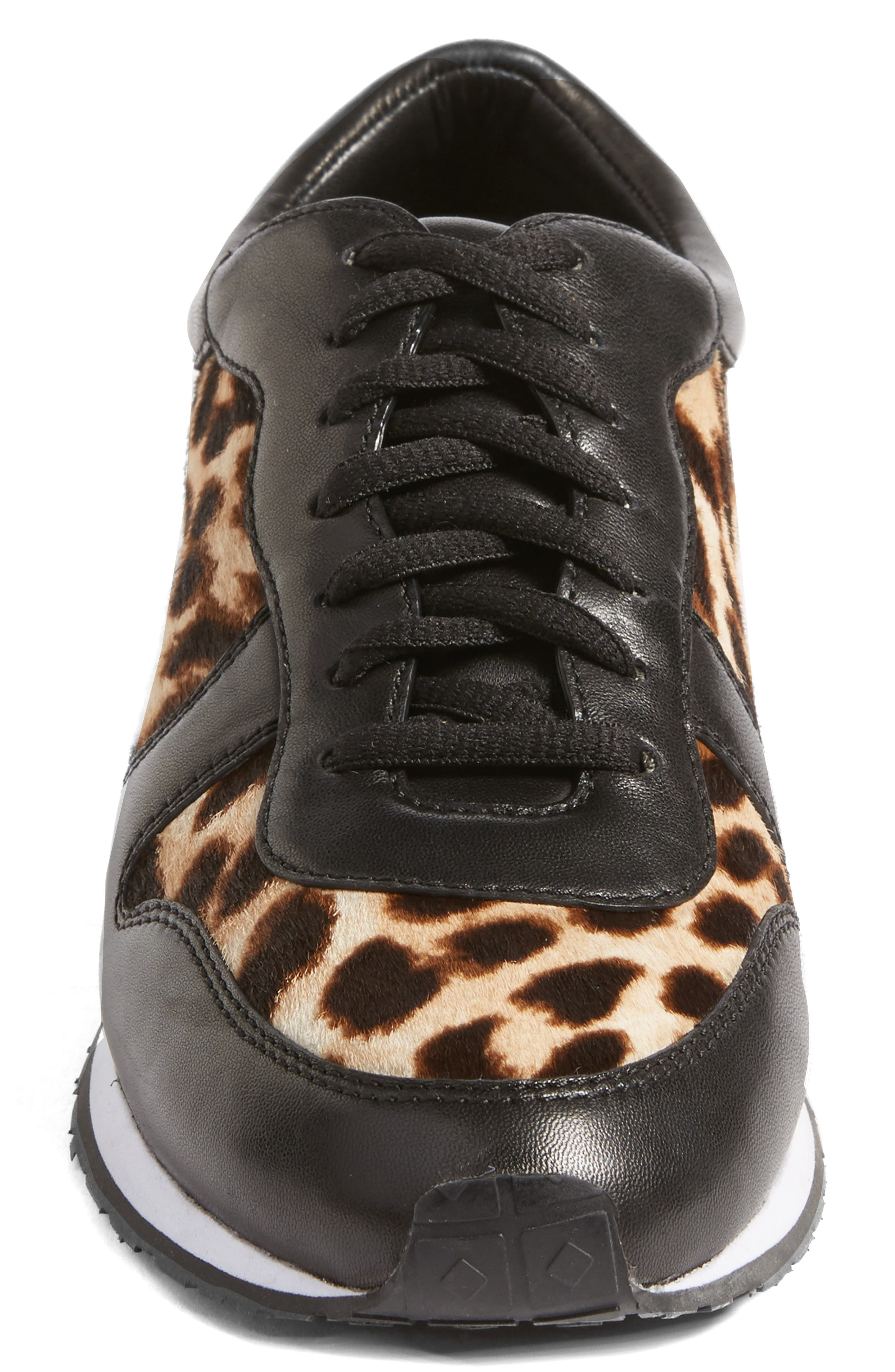 Brielle Sneaker,                             Alternate thumbnail 4, color,                             218