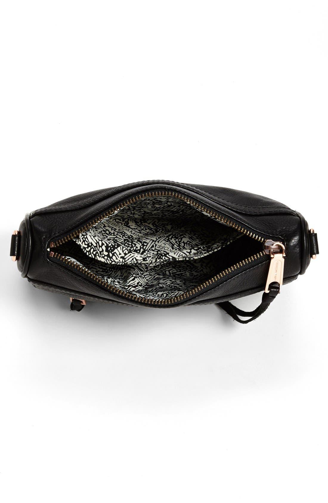 'Mini MAC' Convertible Crossbody Bag,                             Alternate thumbnail 9, color,