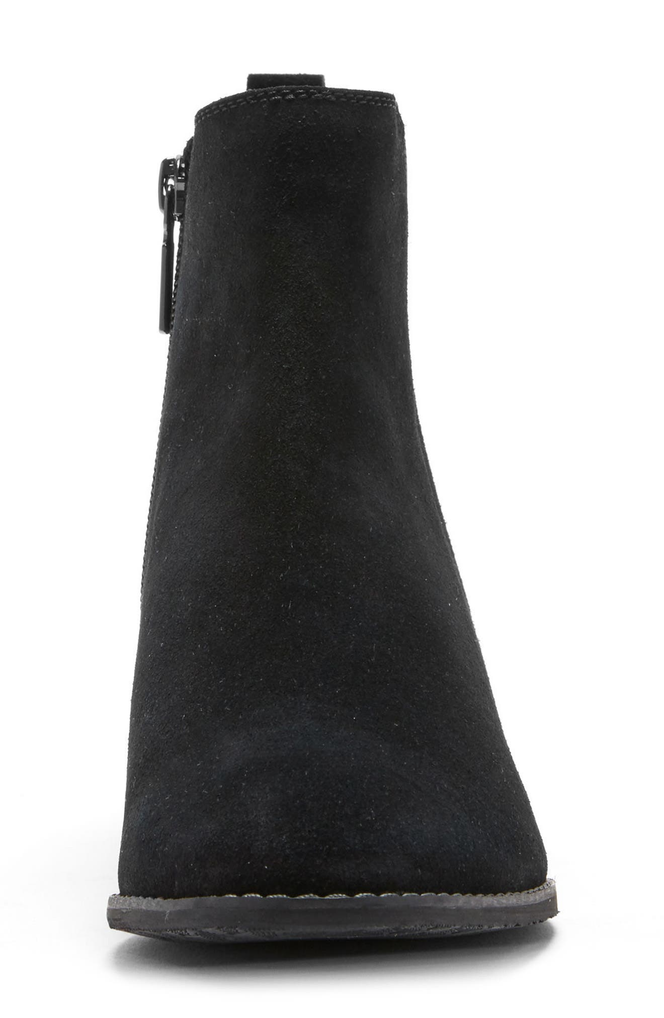 Loxx Waterproof Bootie,                             Alternate thumbnail 4, color,                             006