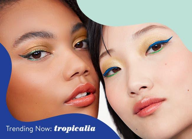 Trending Now: Tropicalia.