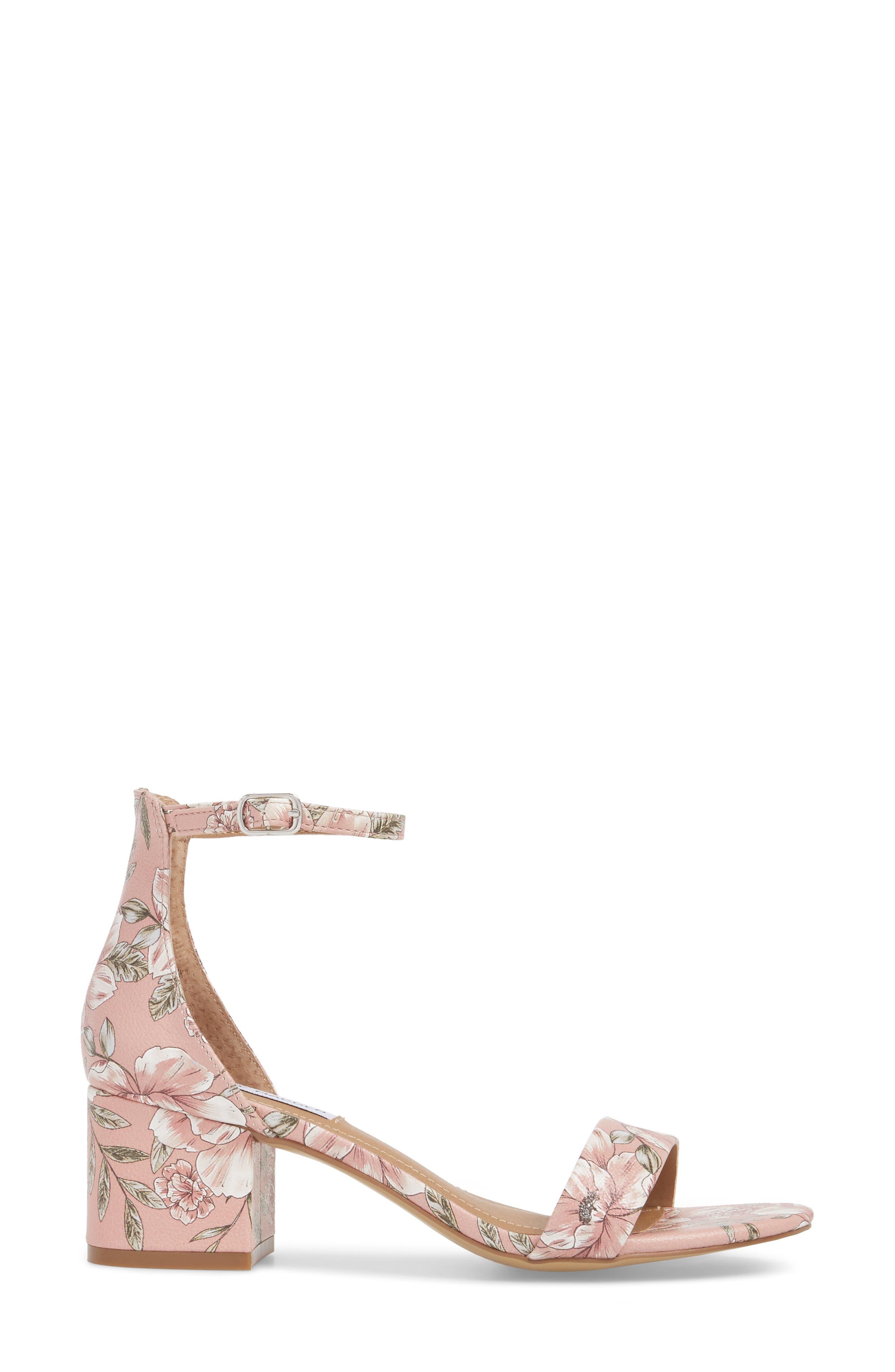Irenee Ankle Strap Sandal,                             Alternate thumbnail 68, color,