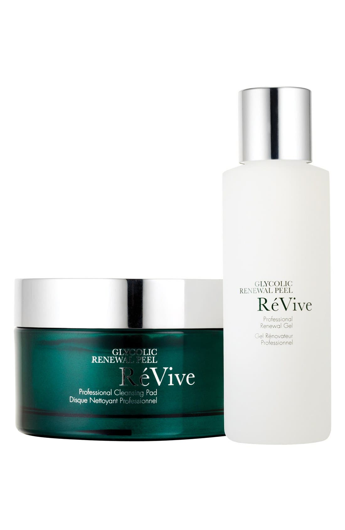 Glycolic Renewal Peel Duo,                             Main thumbnail 1, color,                             000