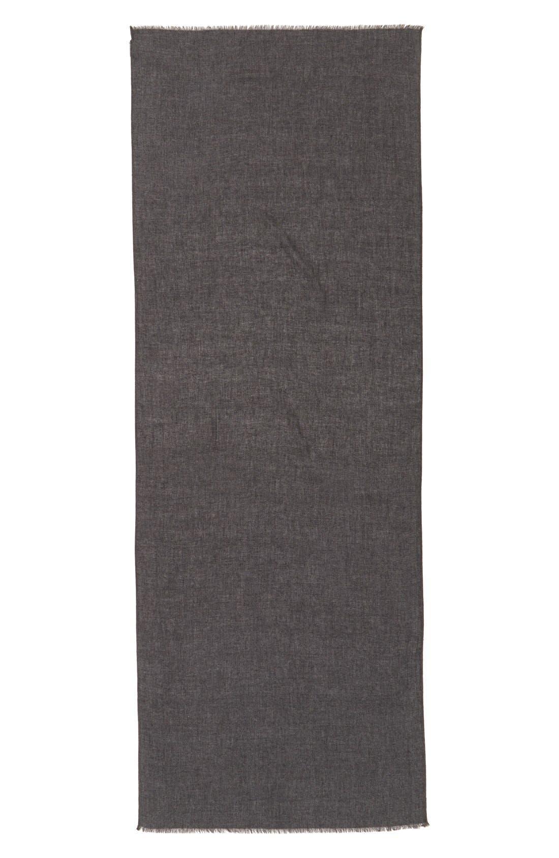 Wool & Cashmere Wrap,                             Alternate thumbnail 24, color,