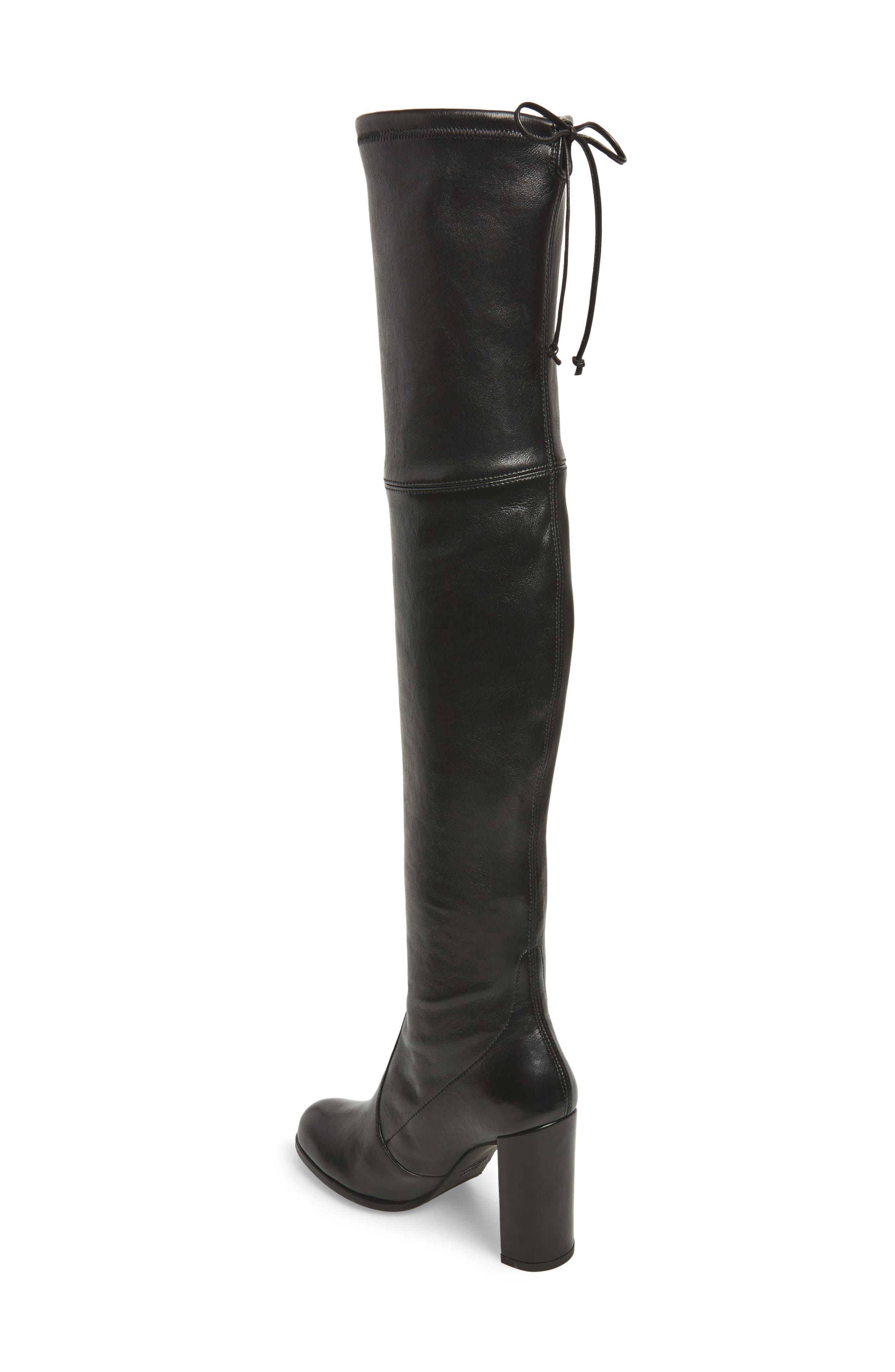 Hiline Over the Knee Boot,                             Alternate thumbnail 14, color,
