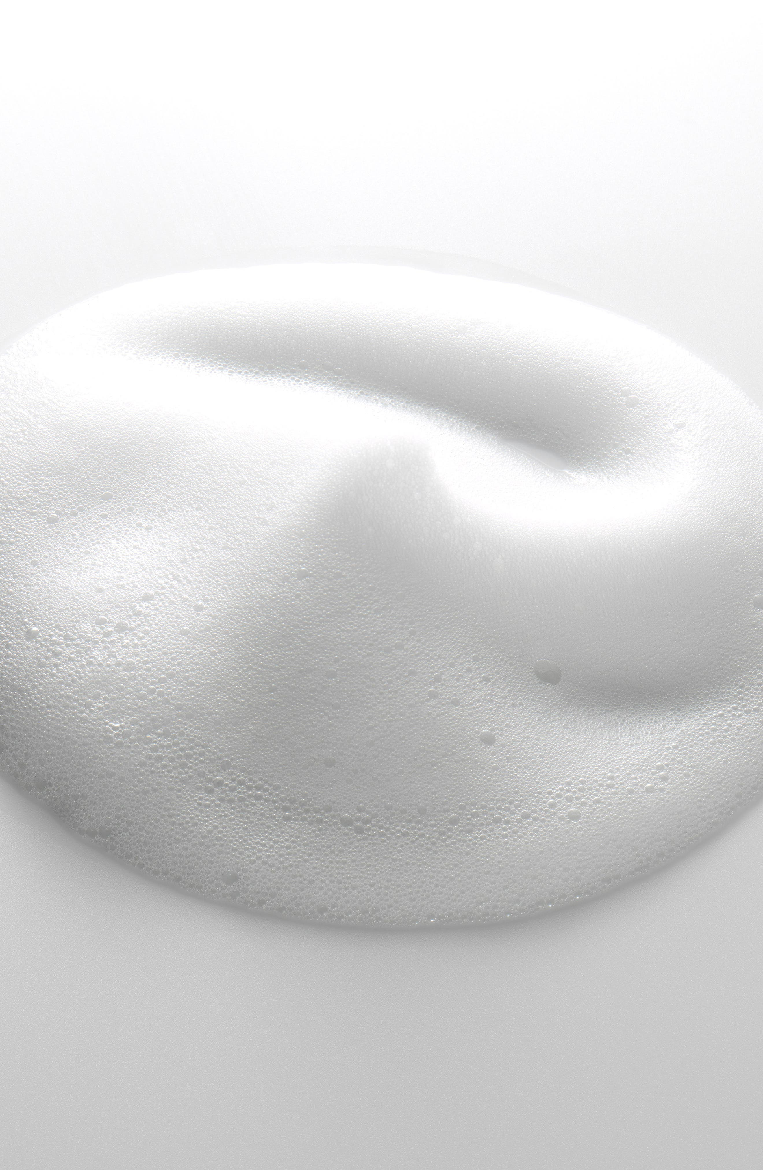 Intral Air Mousse Cleanser with Chamomile,                             Alternate thumbnail 2, color,                             NO COLOR