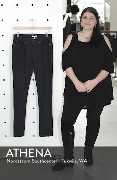 Stretch Skinny Jeans, sales video thumbnail