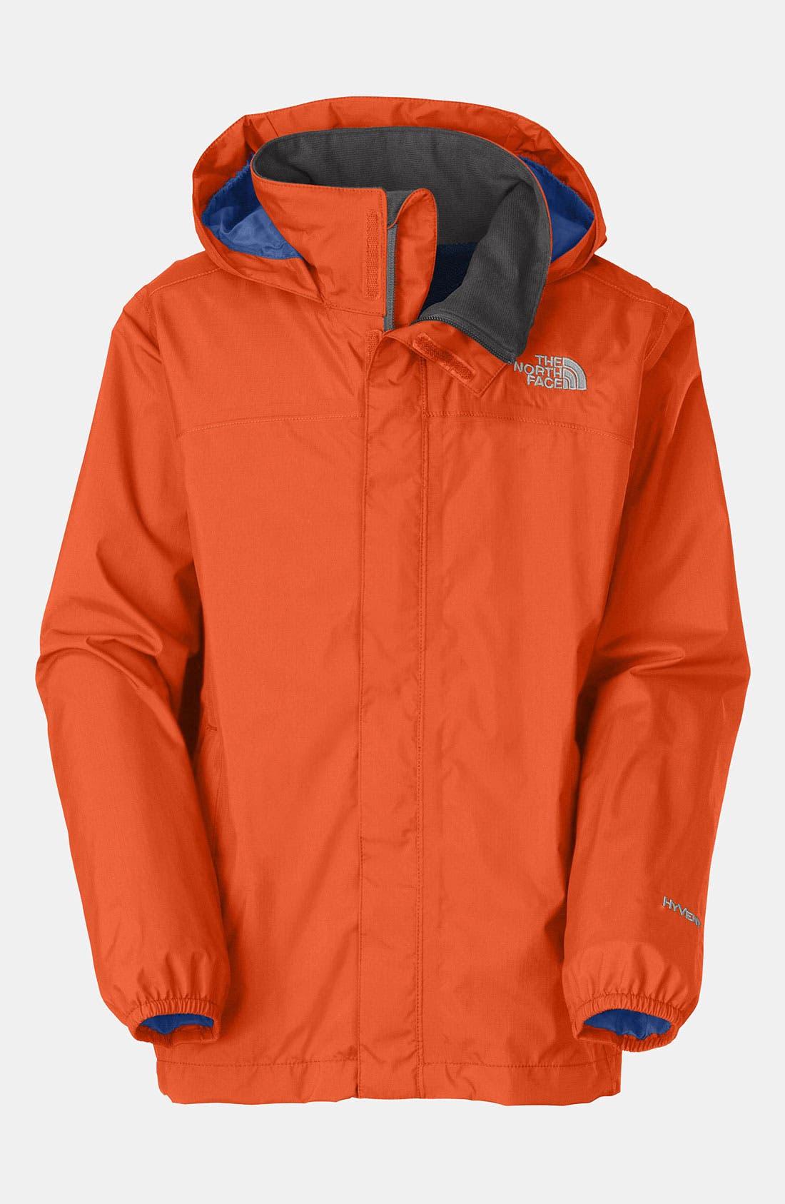 'Resolve' Waterproof Jacket,                             Main thumbnail 44, color,