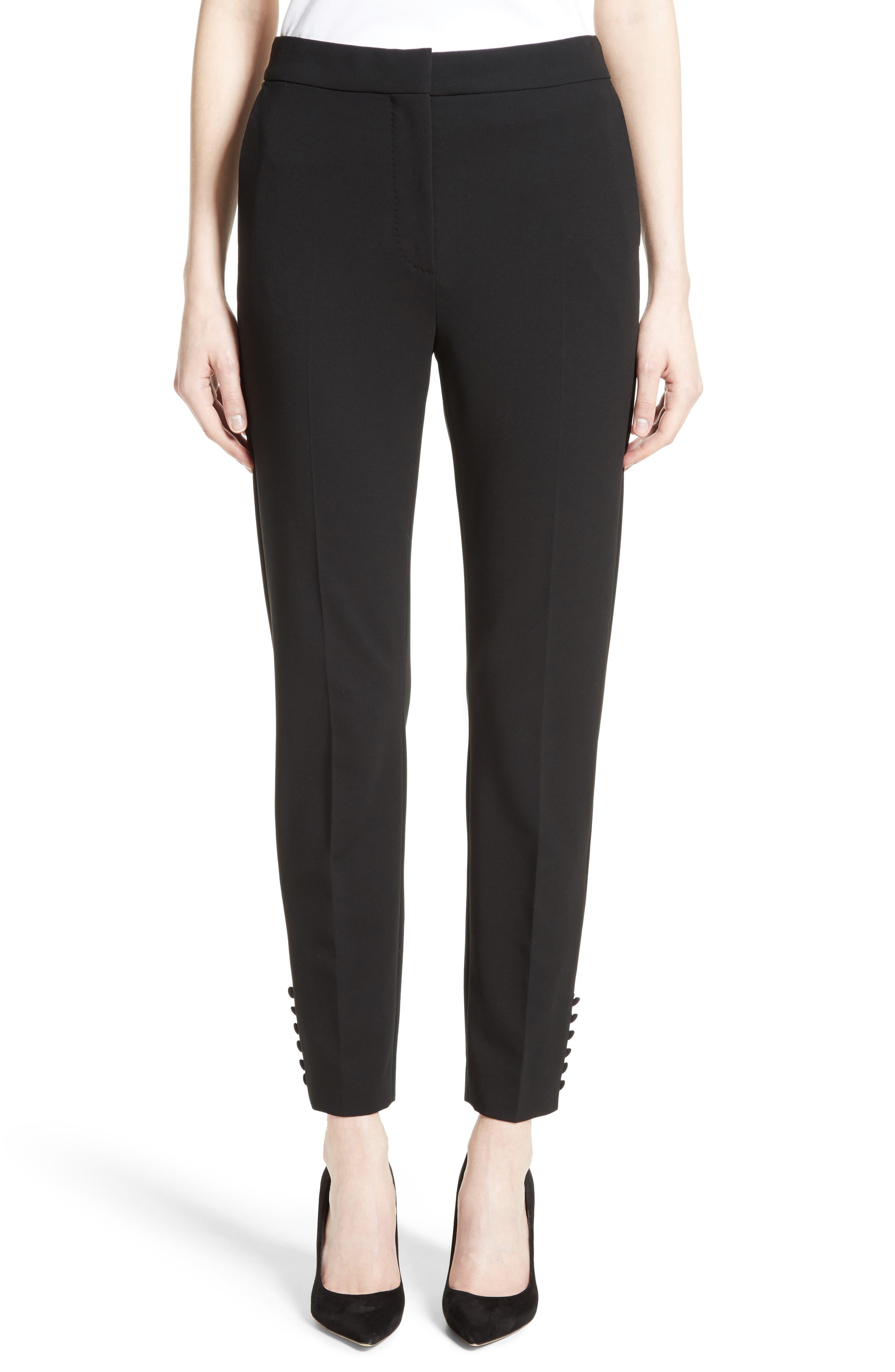 Papaile Crop Pants,                         Main,                         color,