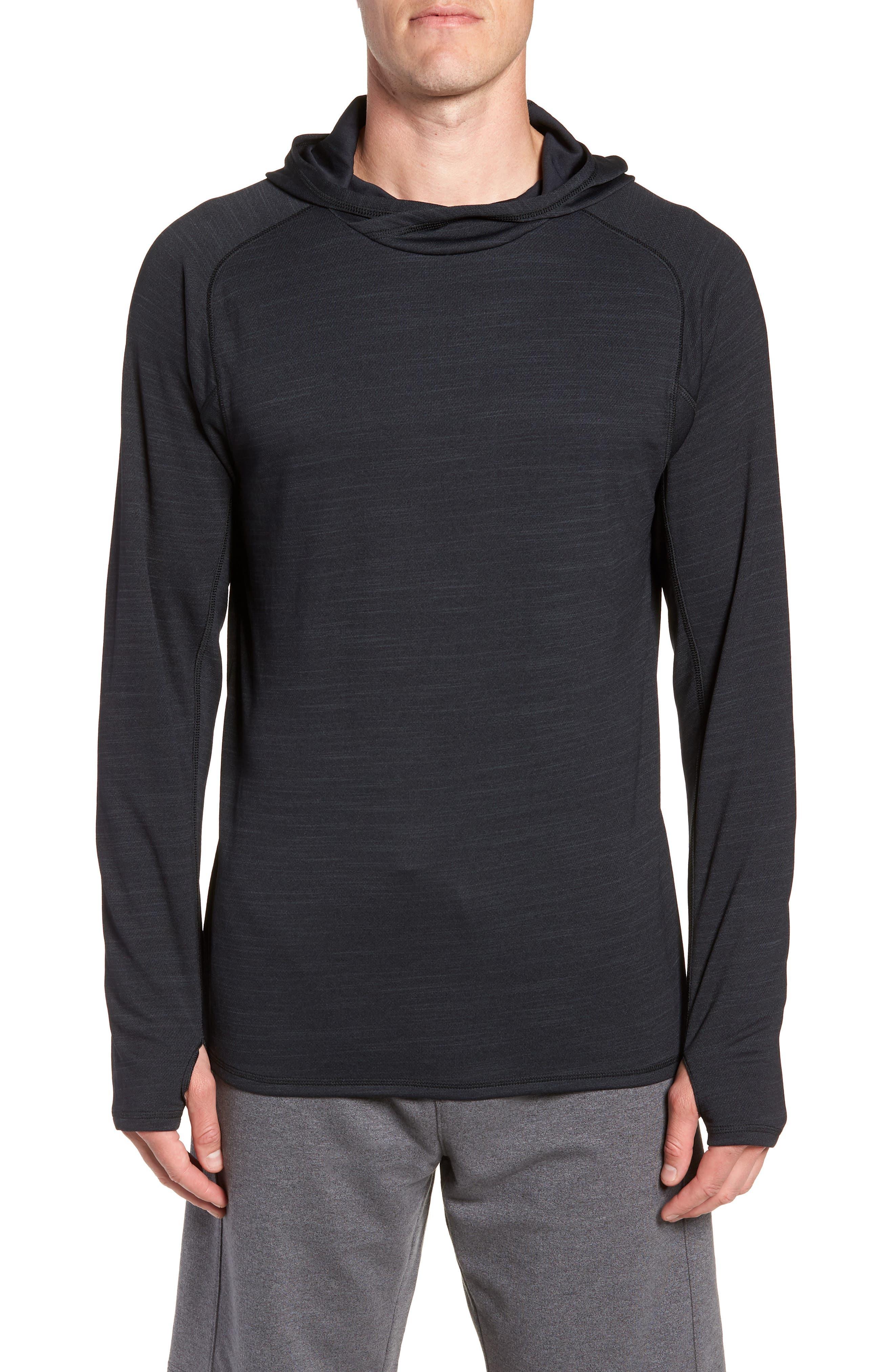 Zella Hooded Pullover