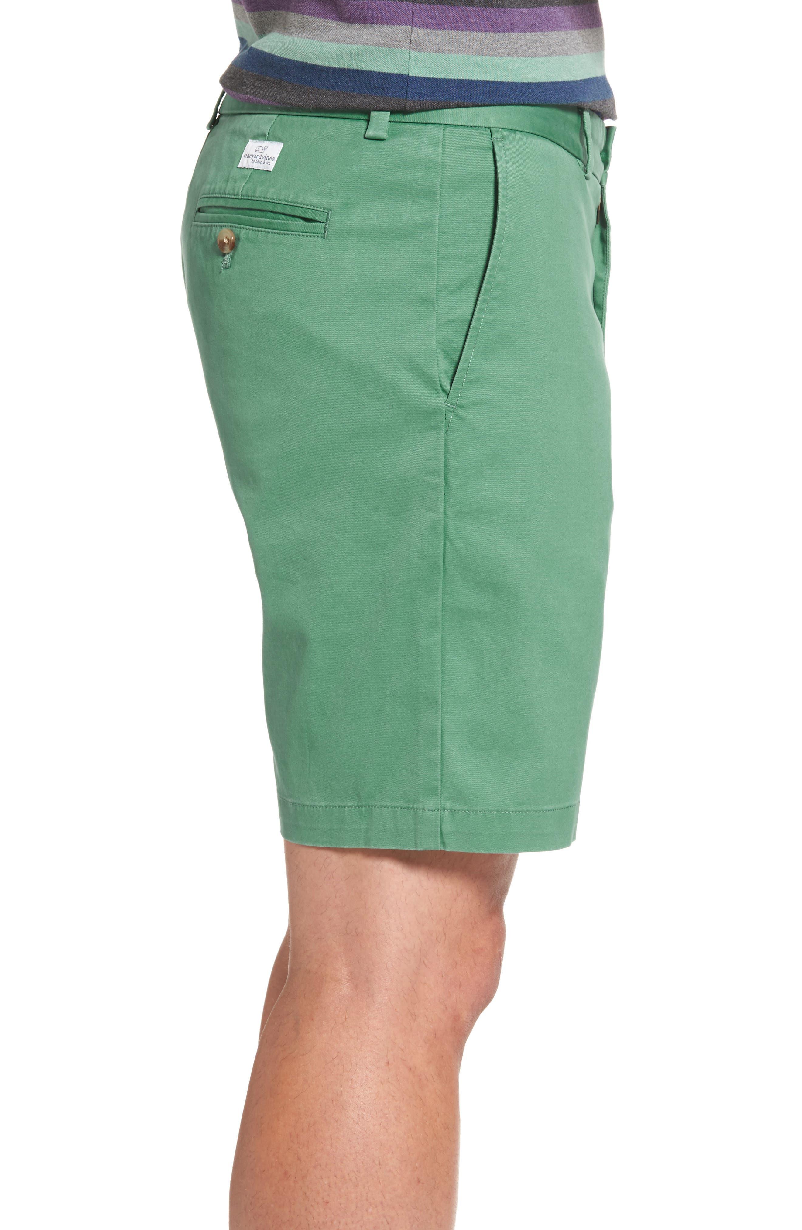 9 Inch Stretch Breaker Shorts,                             Alternate thumbnail 60, color,