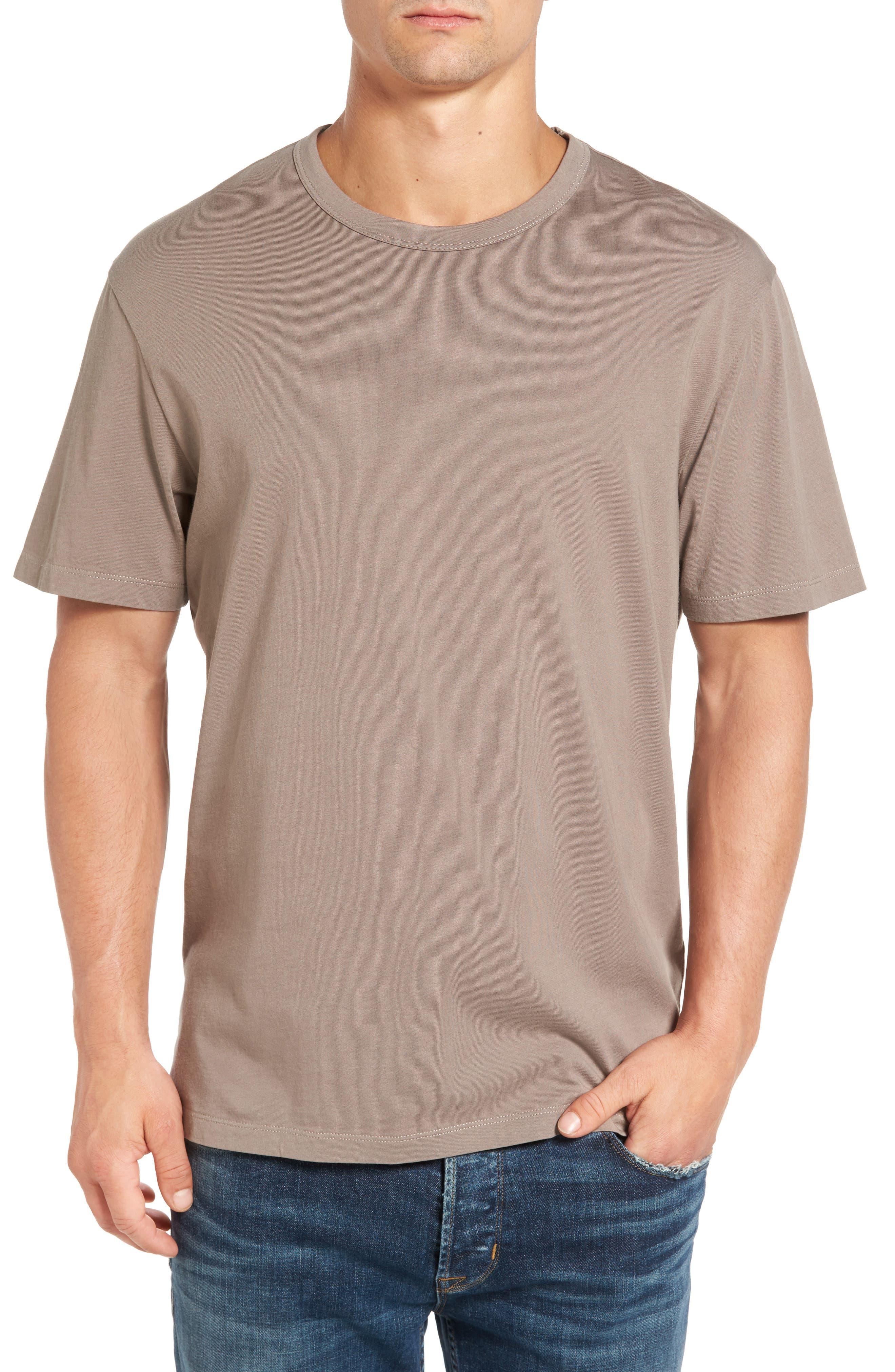 Spinnaker Bay Sports Fit Crewneck T-Shirt,                             Main thumbnail 2, color,