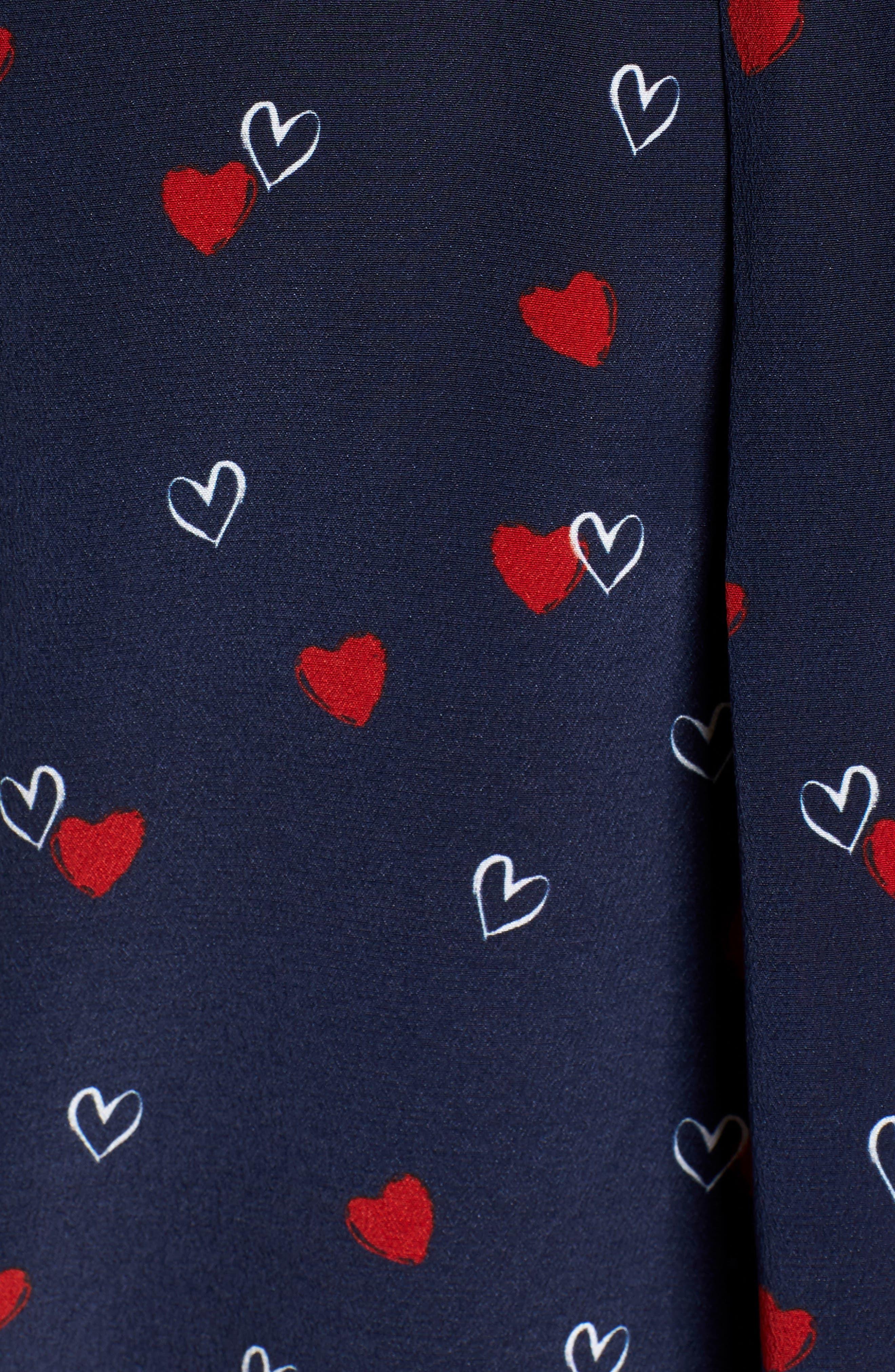 Kate Print Shirt,                             Alternate thumbnail 80, color,