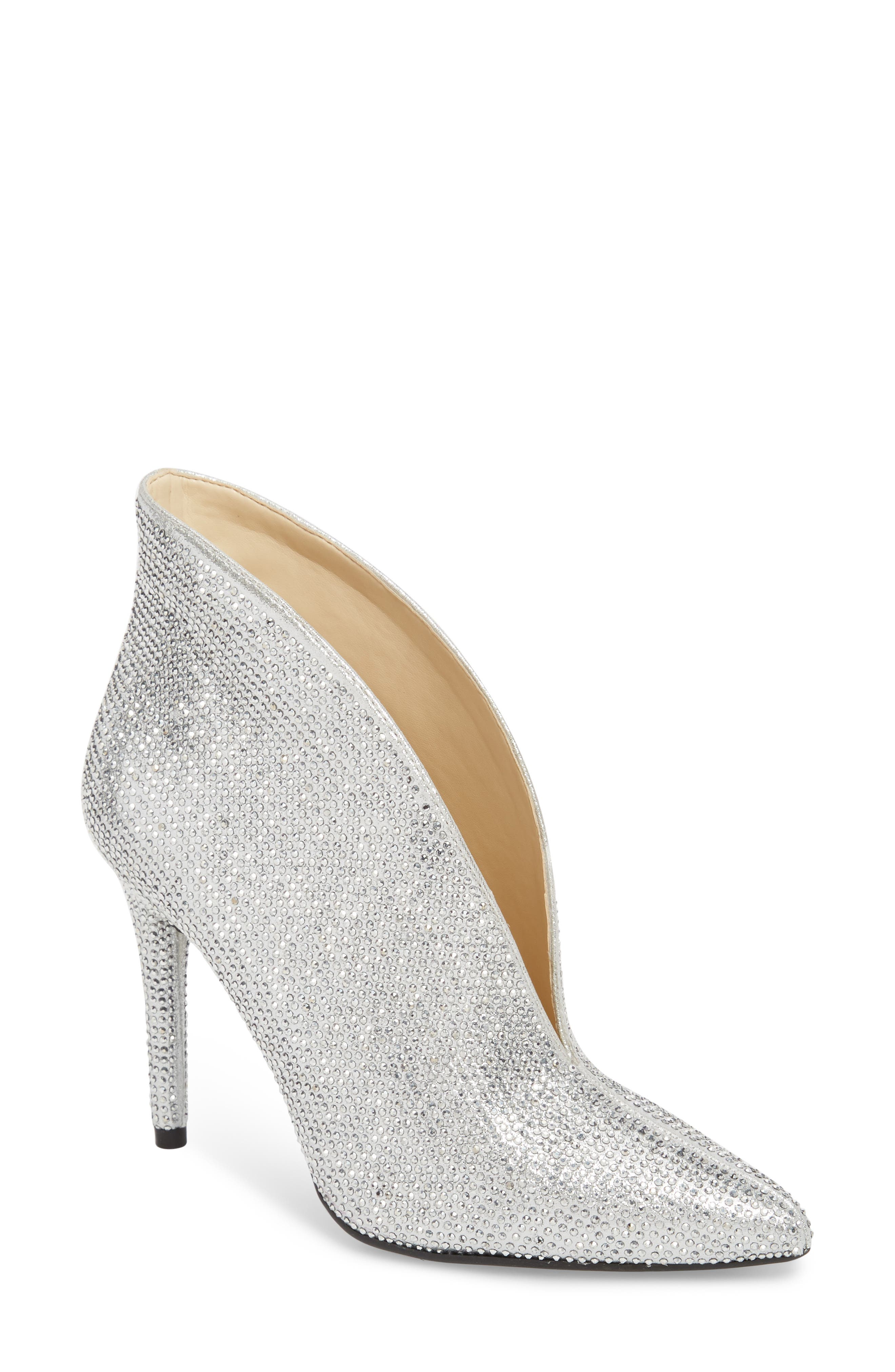 Lasnia Embellished Bootie,                             Main thumbnail 2, color,