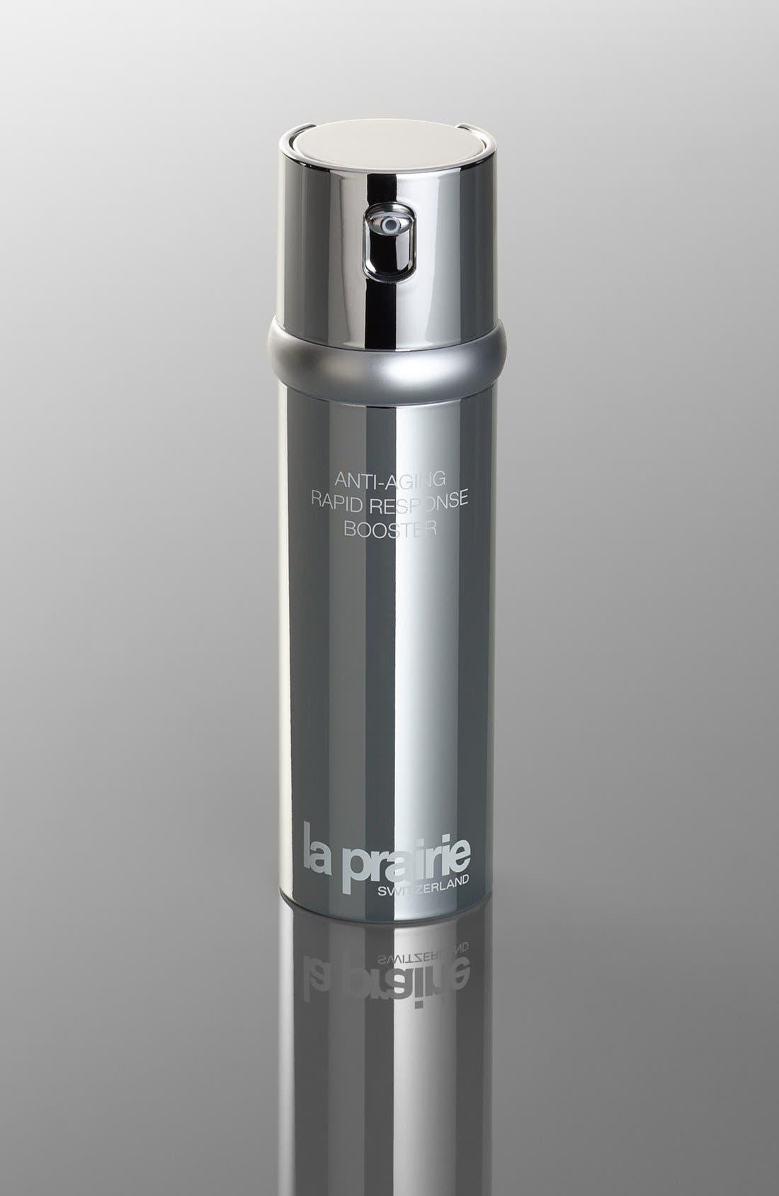 Anti-Aging Rapid Response Booster Gel Serum,                             Alternate thumbnail 3, color,                             NO COLOR