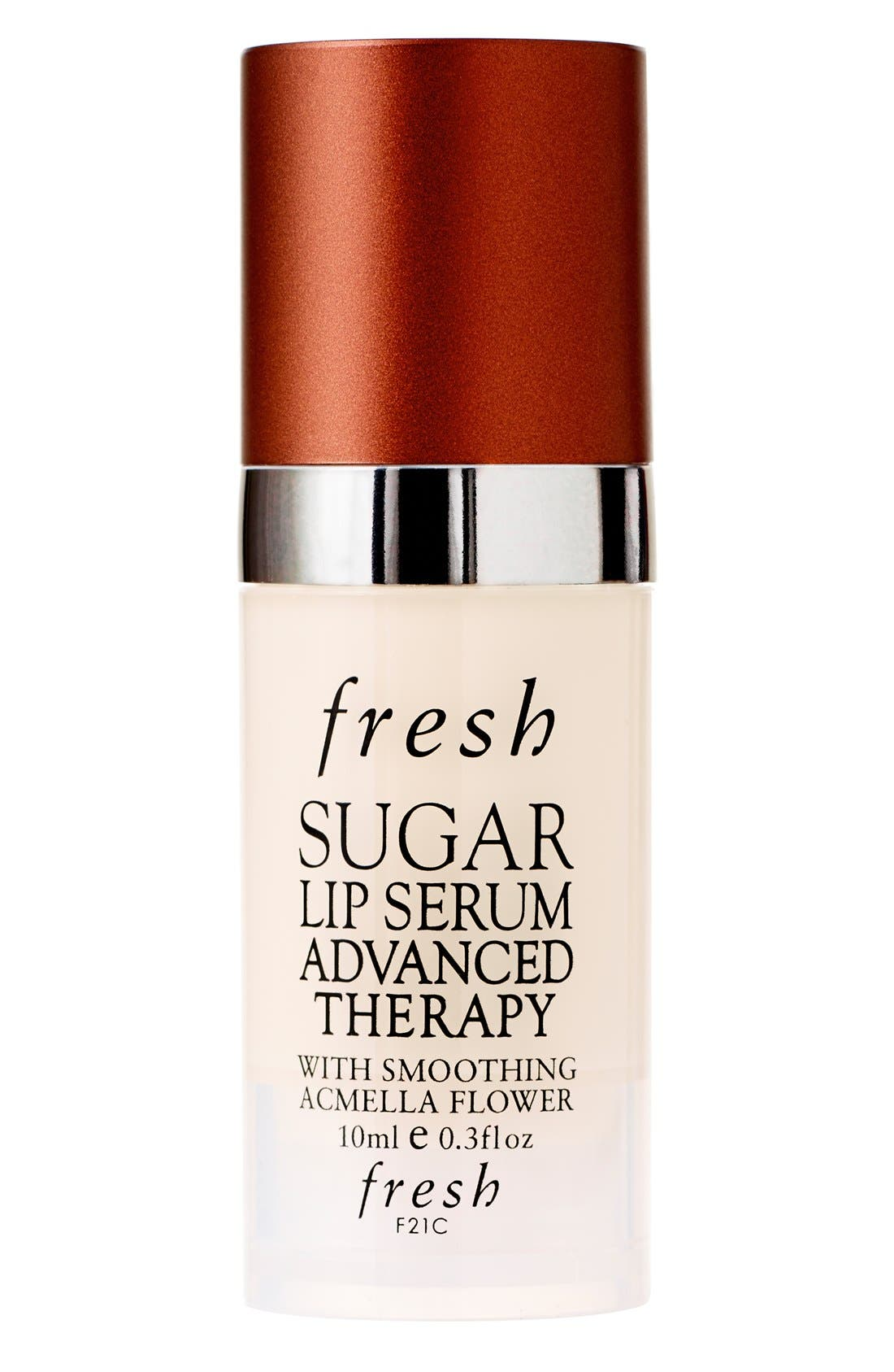 Sugar Lip Serum Advanced Therapy,                             Main thumbnail 1, color,                             NO COLOR