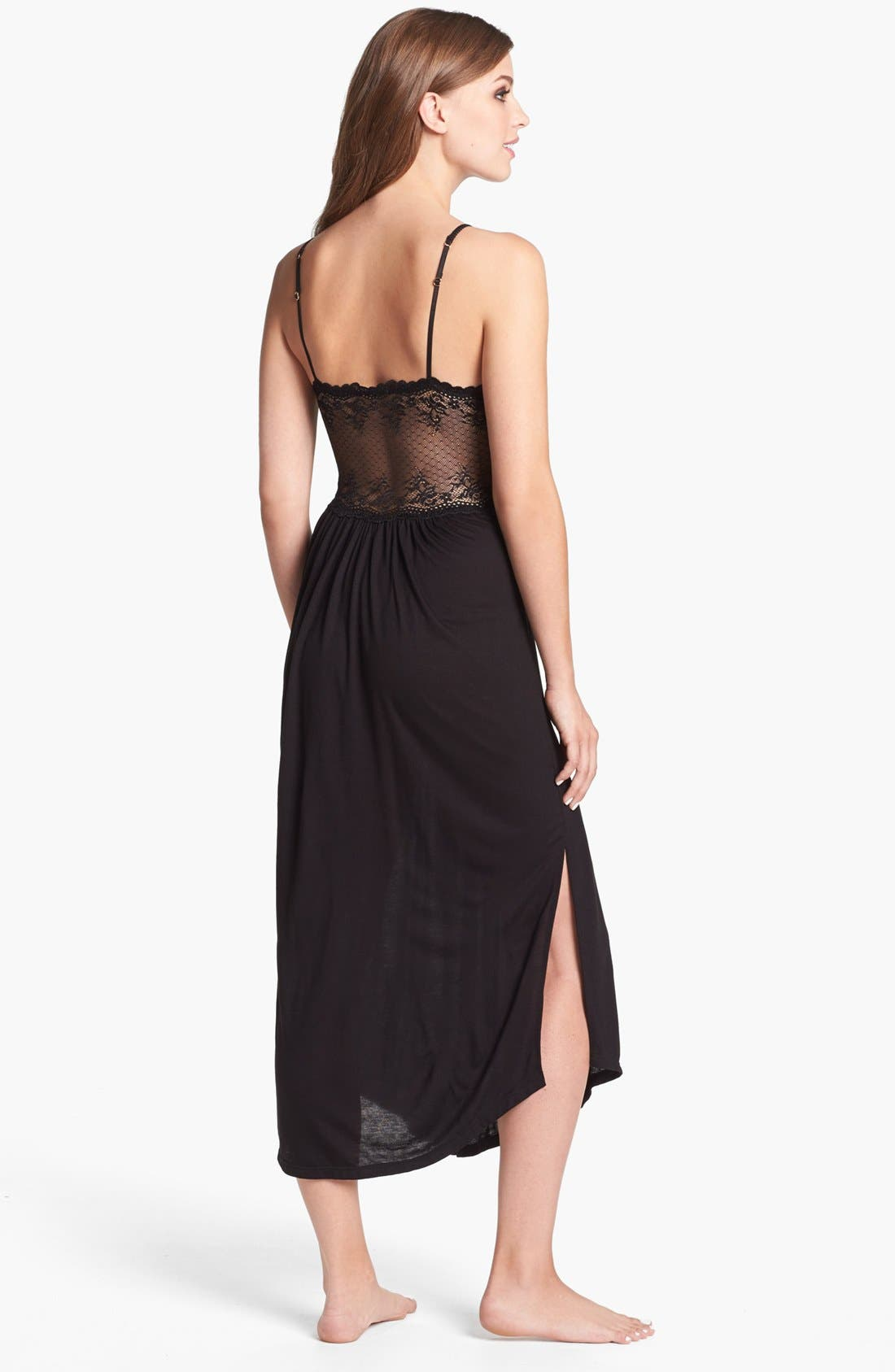 'Colette' Nightgown,                             Alternate thumbnail 13, color,