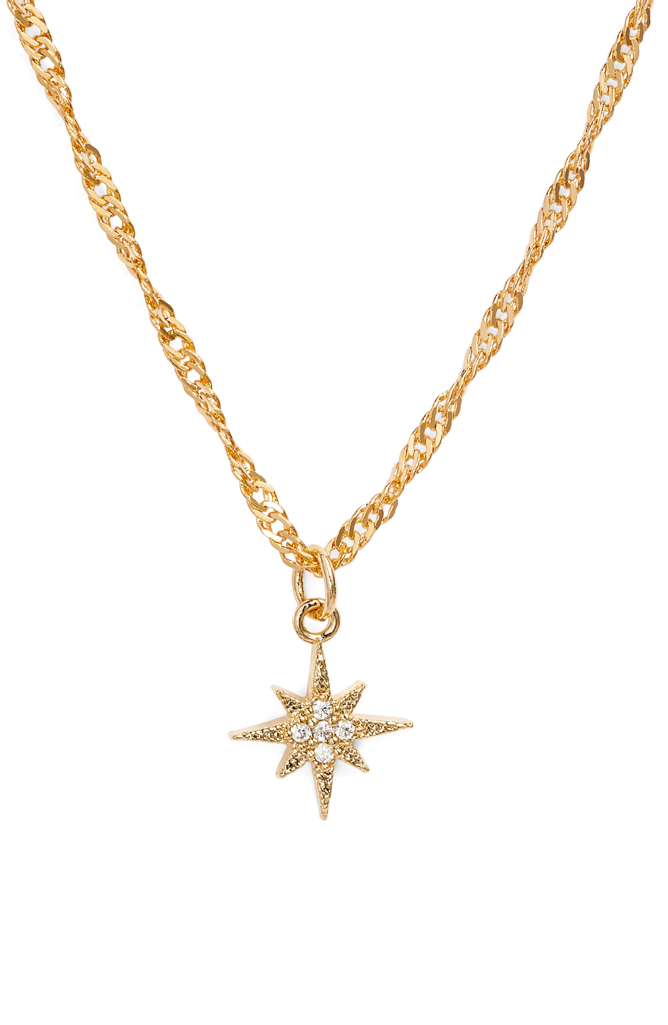 Yolanda Layered Necklace,                             Alternate thumbnail 2, color,                             GOLD