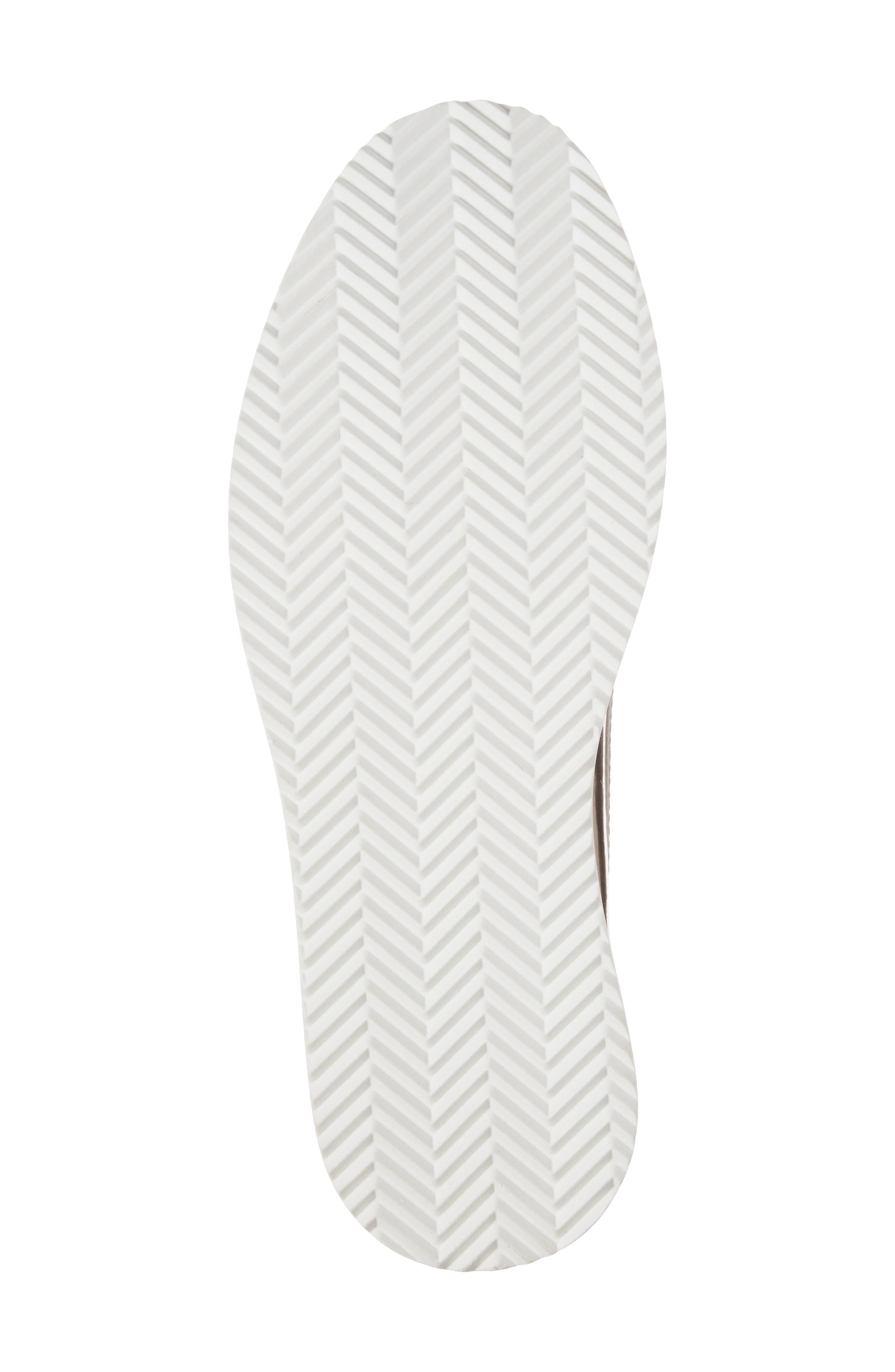 Trist Slip-On Metallic Sneaker,                             Alternate thumbnail 6, color,                             045