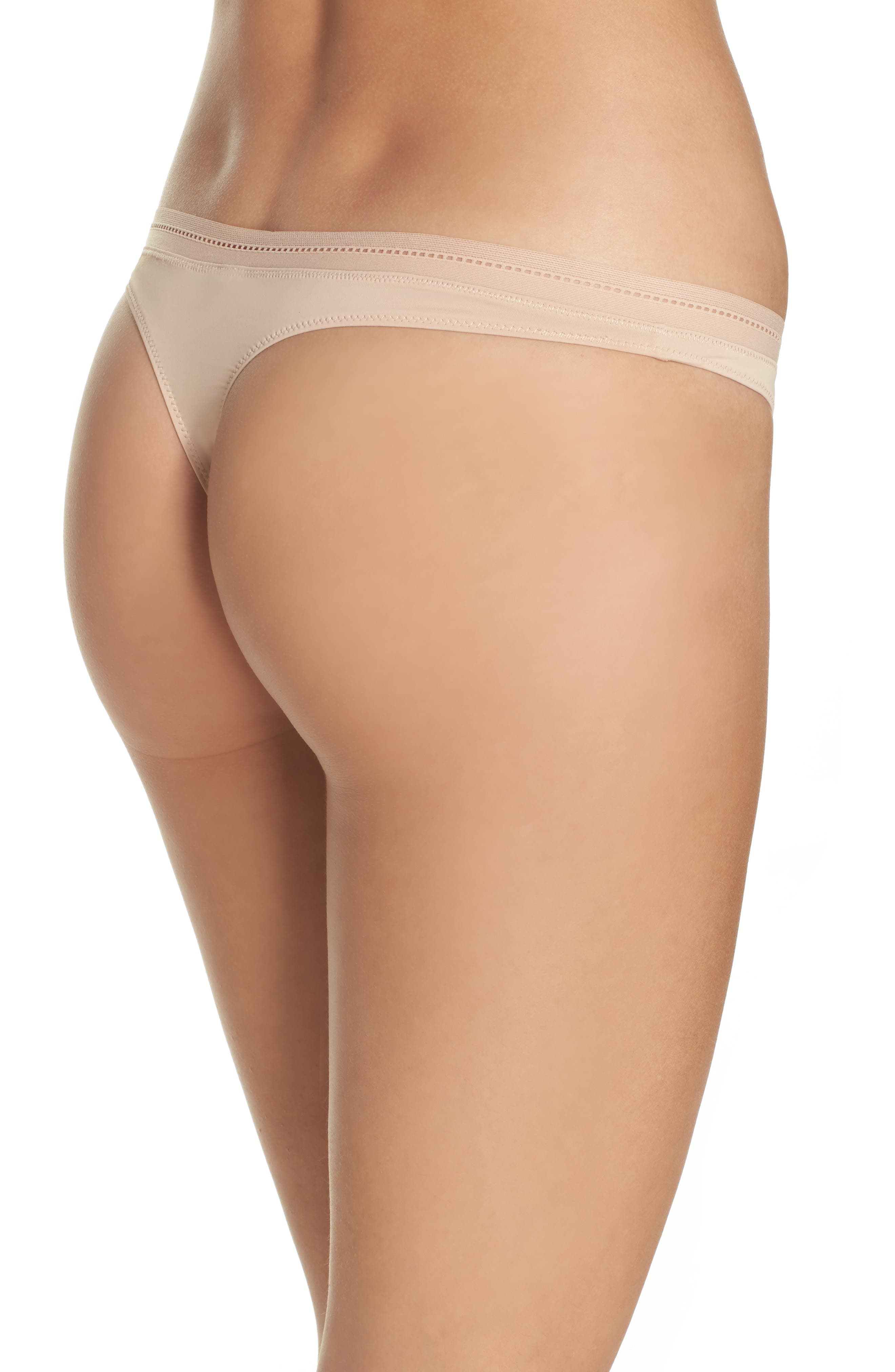 Intimately FP Truth or Dare Thong,                             Alternate thumbnail 10, color,