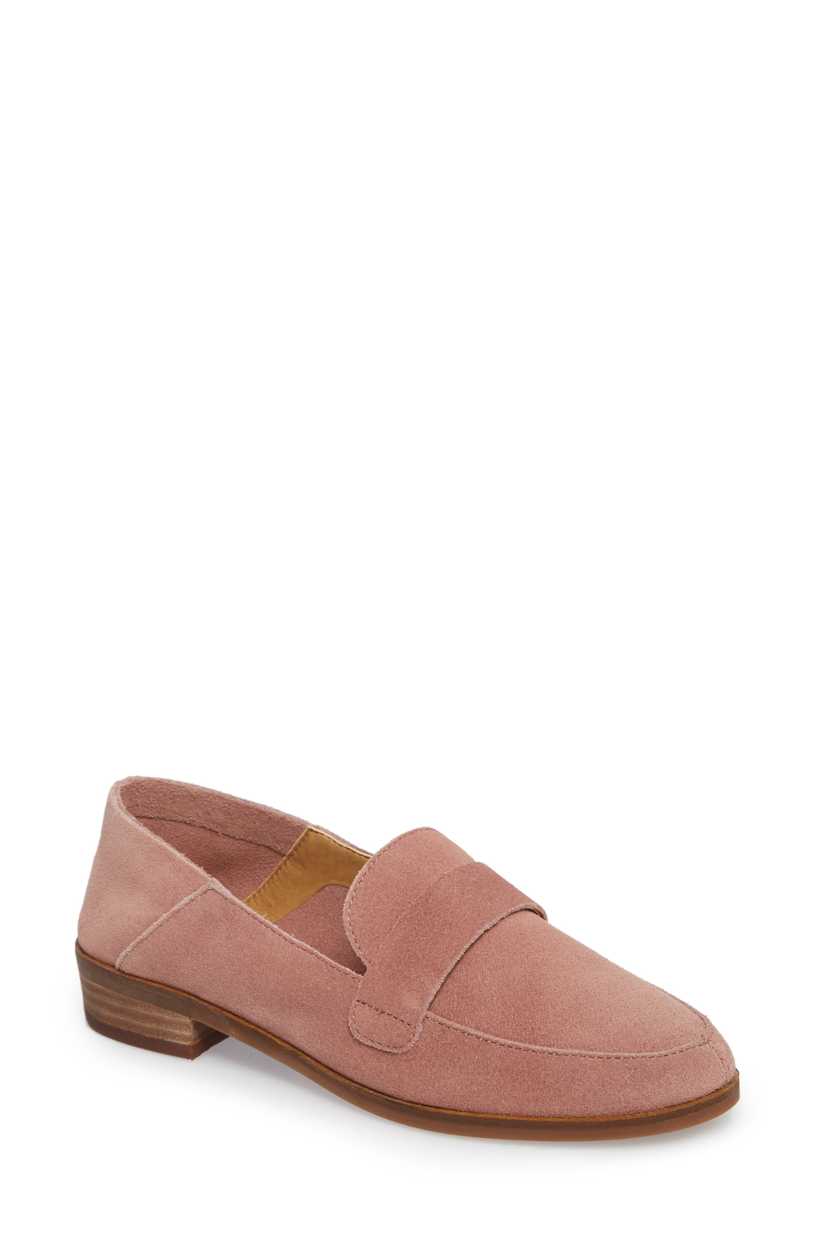 Chennie Loafer,                             Main thumbnail 4, color,