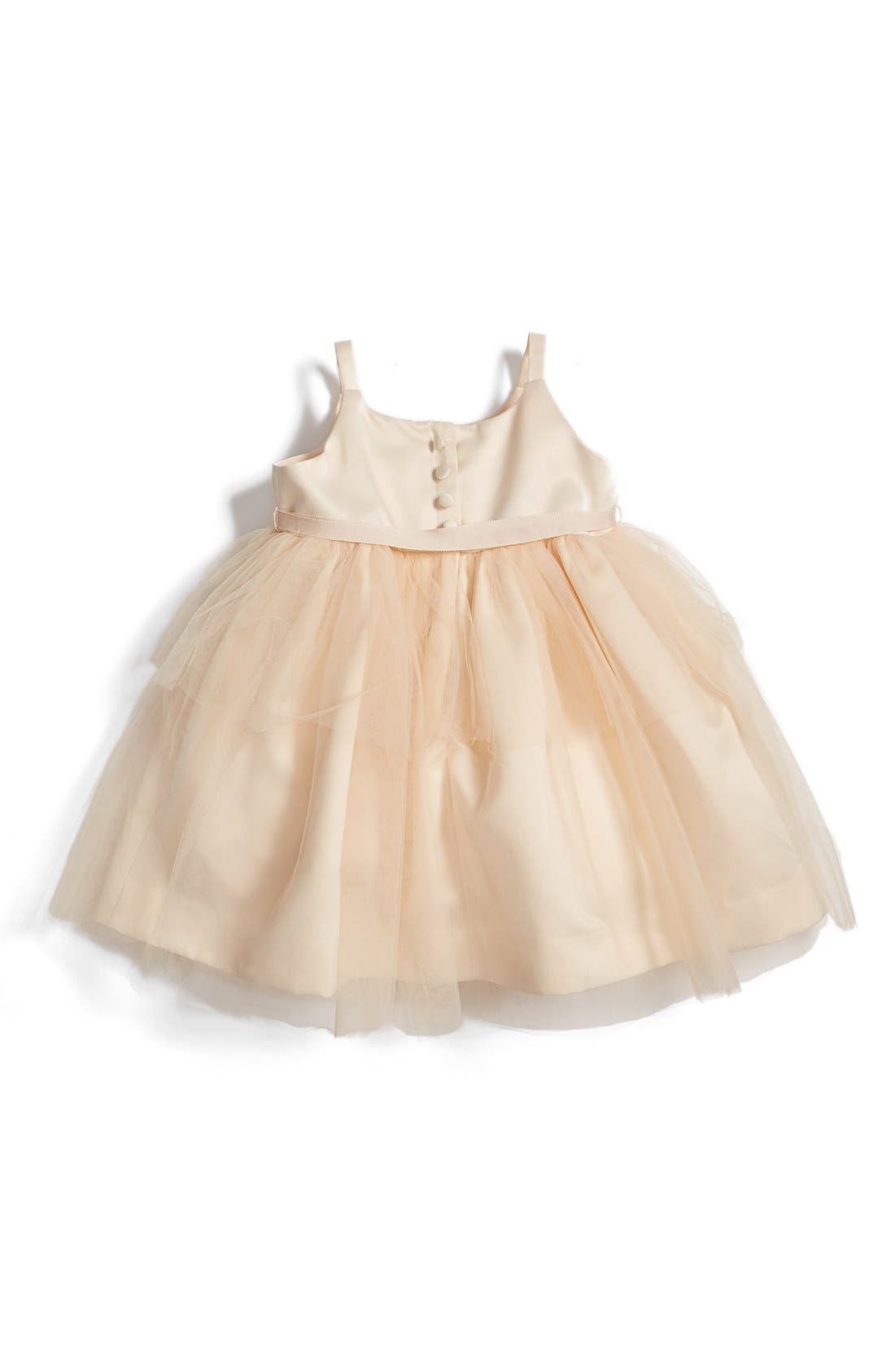Tulle Ballerina Dress,                             Alternate thumbnail 20, color,