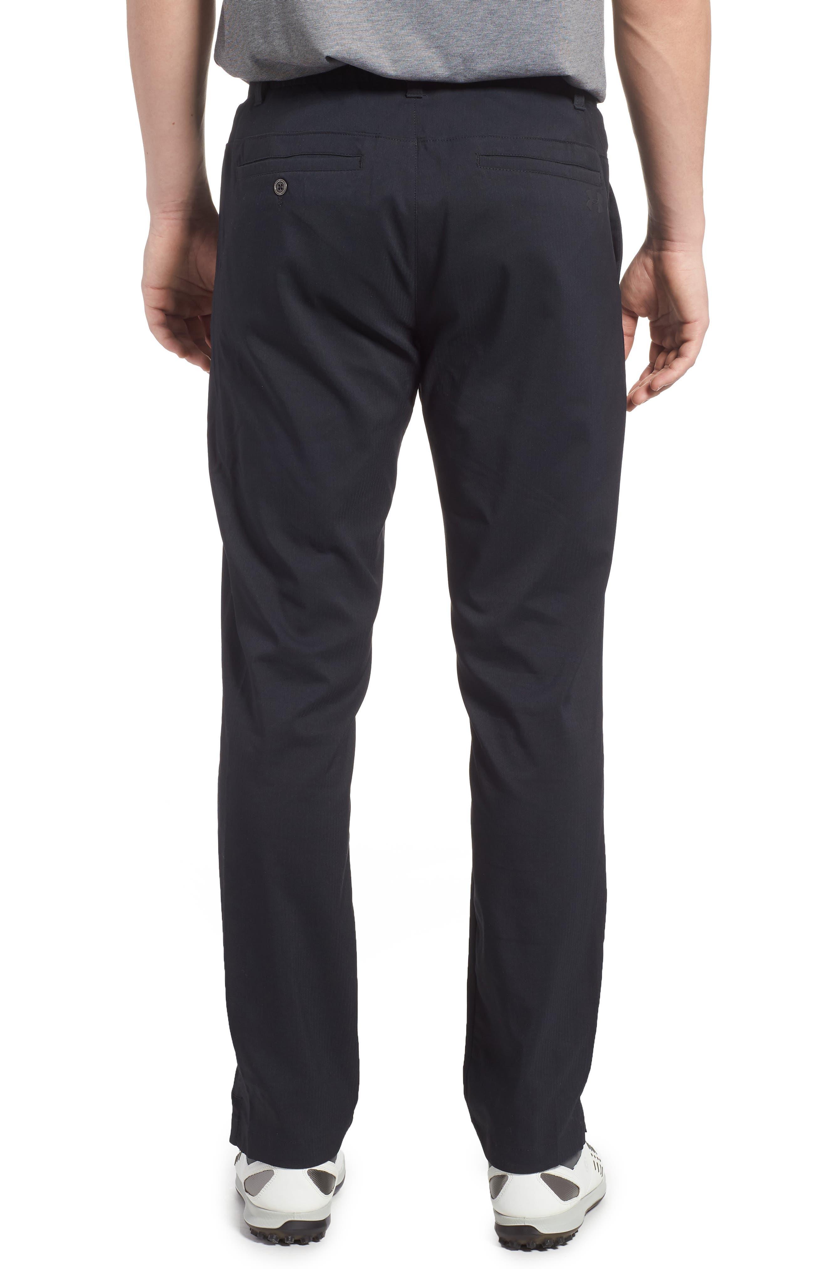 Showdown Pants,                             Alternate thumbnail 2, color,                             BLACK