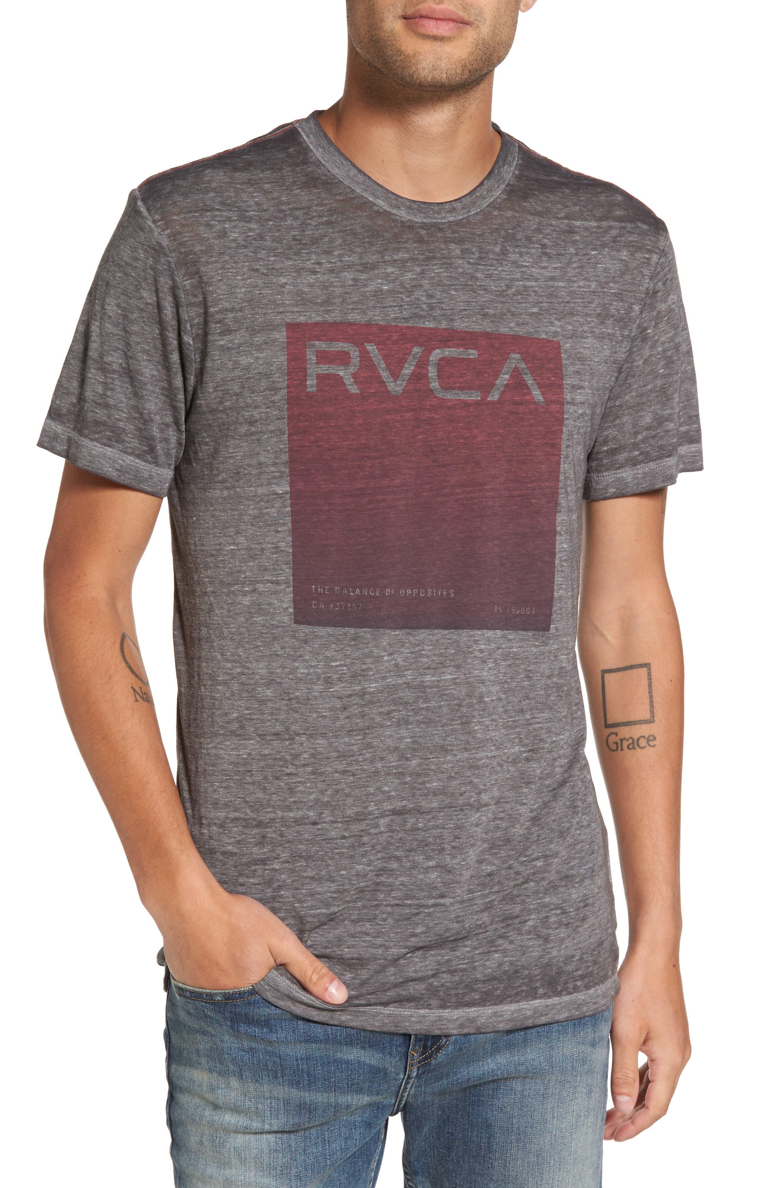 Balance Process T-Shirt,                             Main thumbnail 1, color,                             051