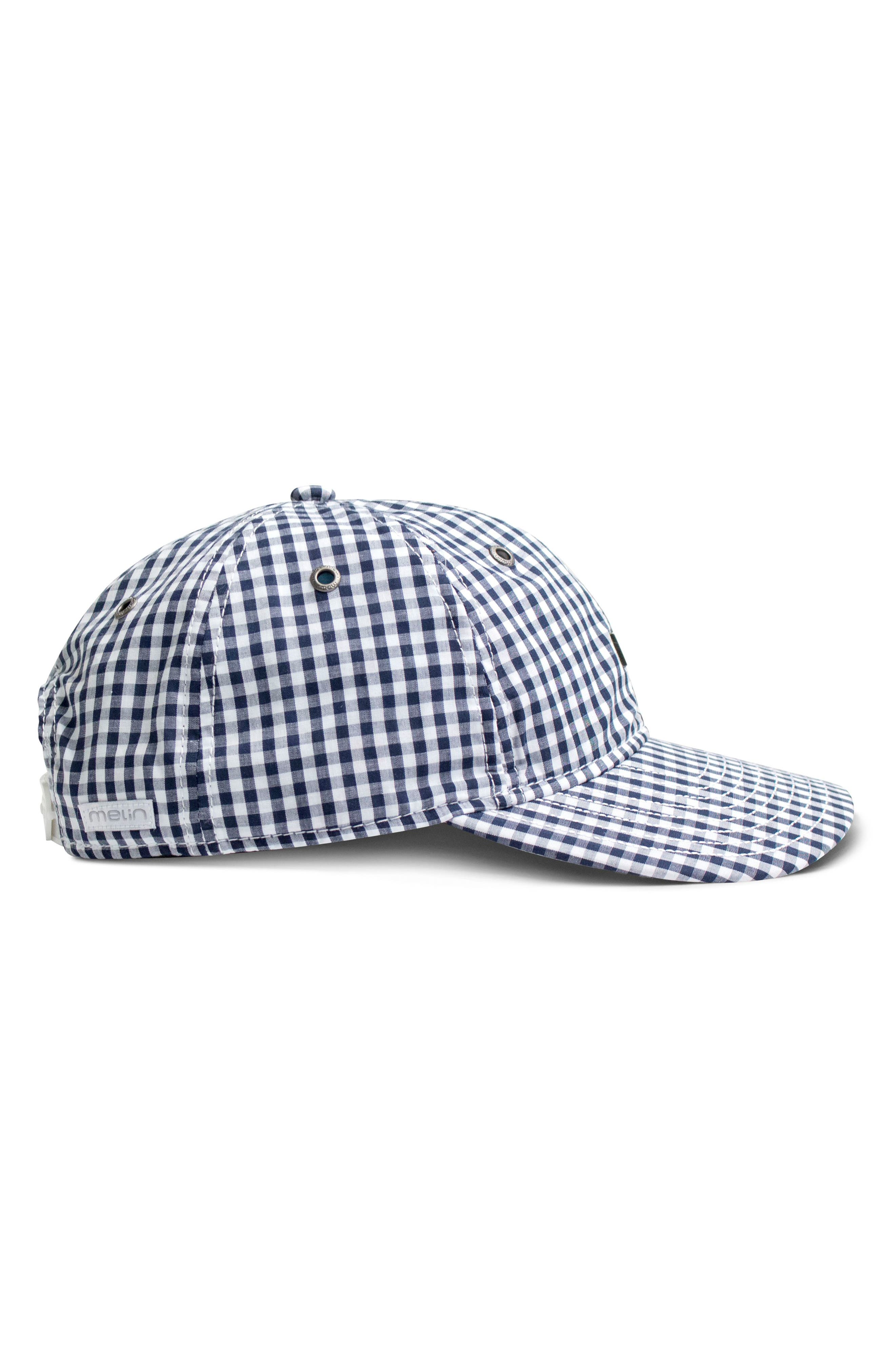 Boathouse Snapback Baseball Cap,                             Alternate thumbnail 3, color,