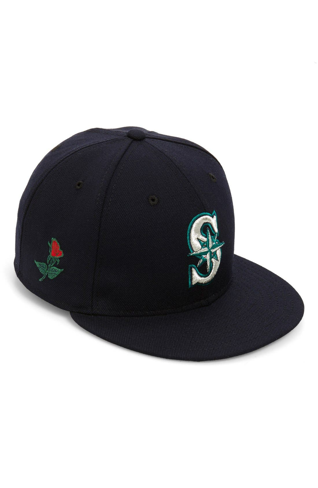77782301695 ... cheapest 59fifty seattle mariners baseball cap 1a5b1 26f5f