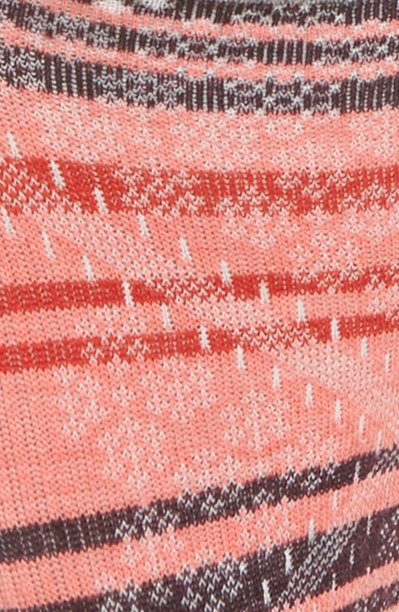 PhD Run Elite Micro No-Show Socks,                             Alternate thumbnail 2, color,                             050
