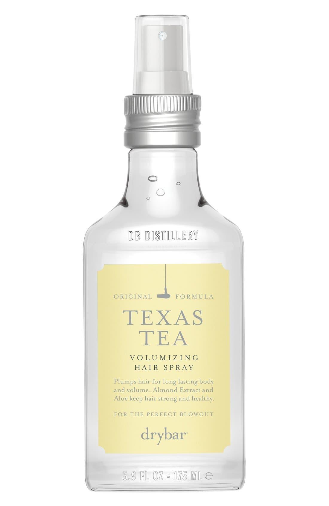 'Texas Tea' Volumizing Hair Spray,                             Alternate thumbnail 2, color,                             000