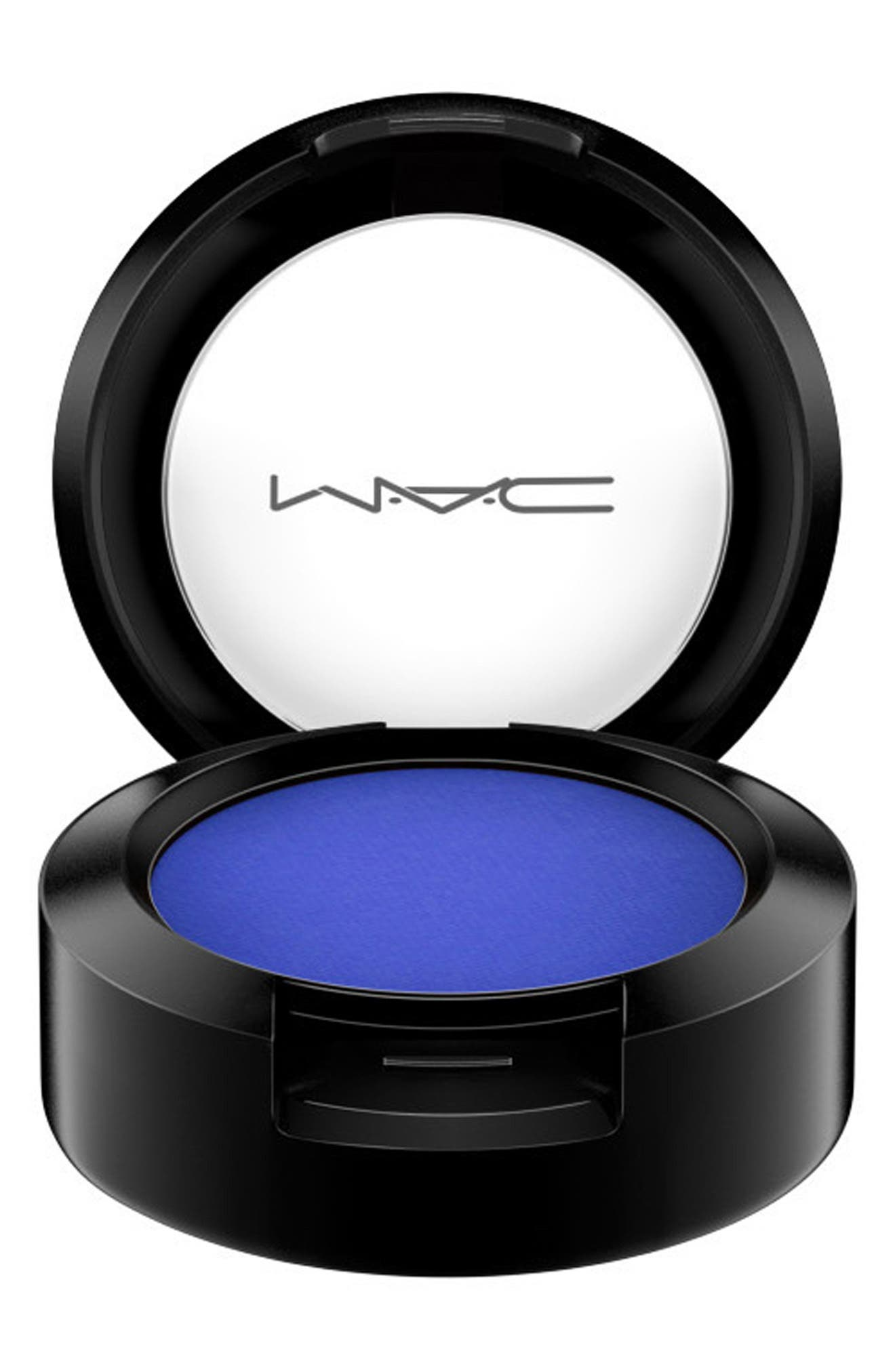 MAC Blue/Green Eyeshadow,                             Alternate thumbnail 2, color,                             ATLANTIC BLUE (M)