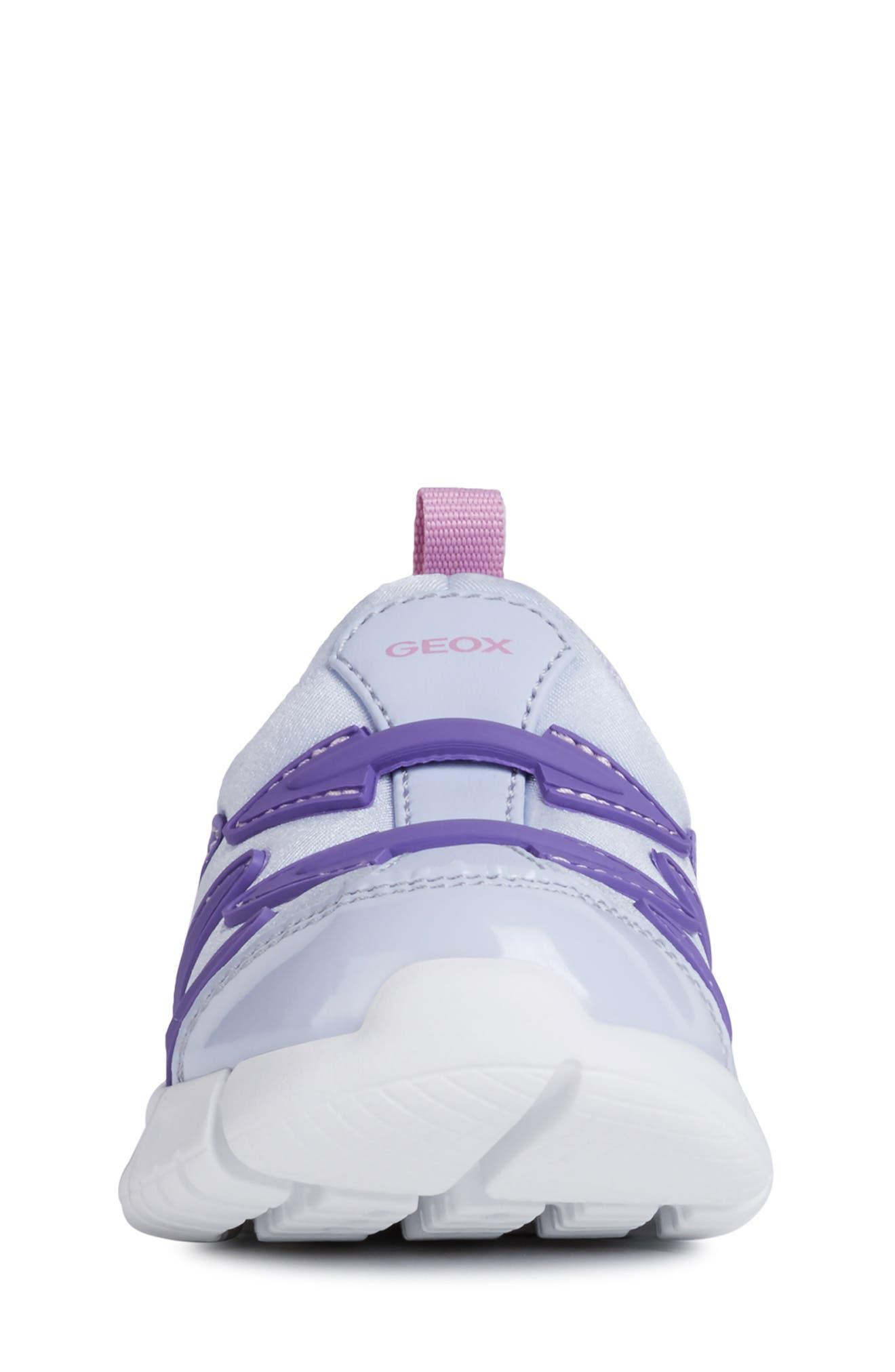 Flexyper Sneaker,                             Alternate thumbnail 4, color,                             SOFT SKY