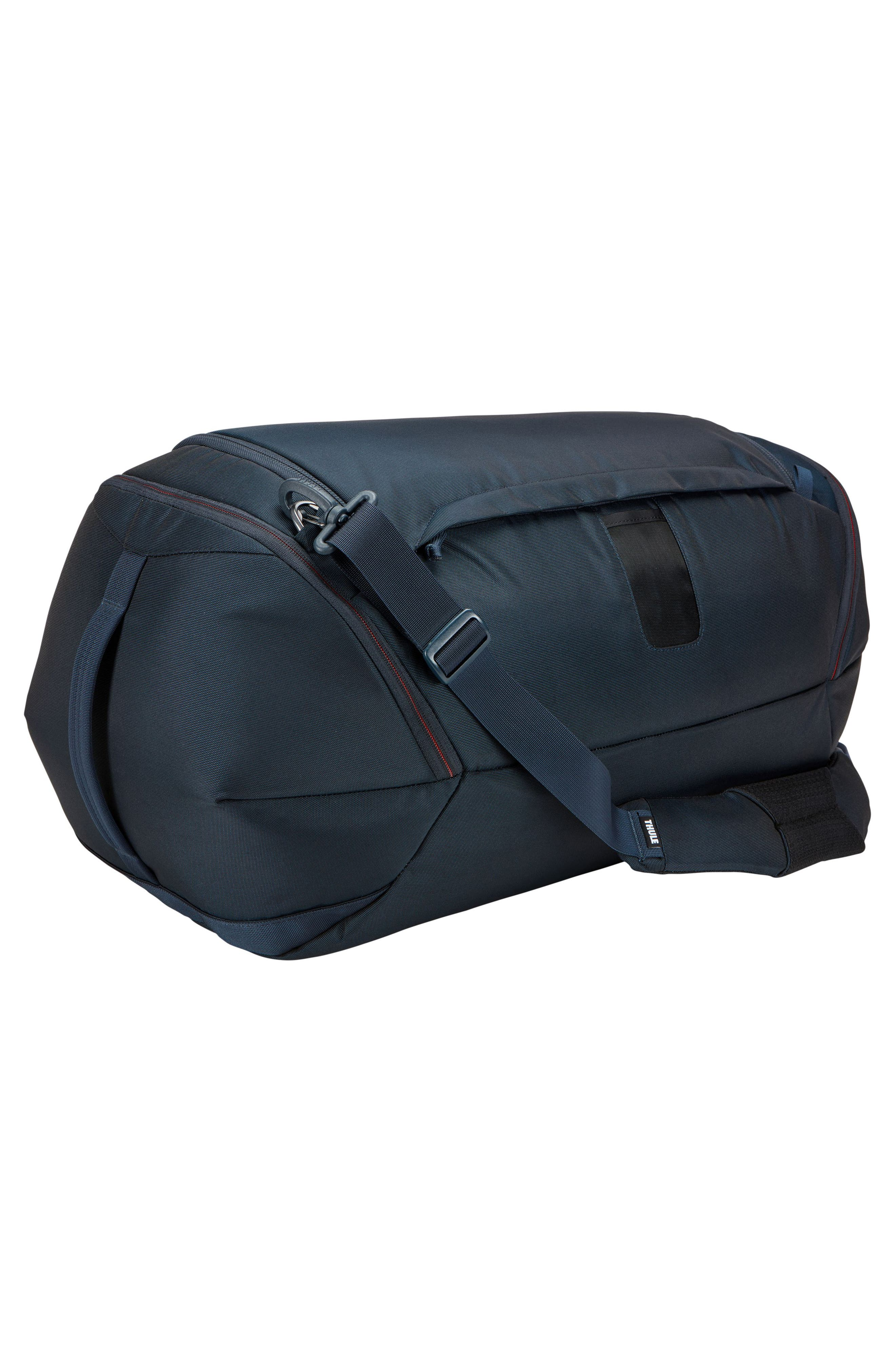 Subterra 60-Liter Duffel Bag,                             Alternate thumbnail 6, color,                             MINERAL