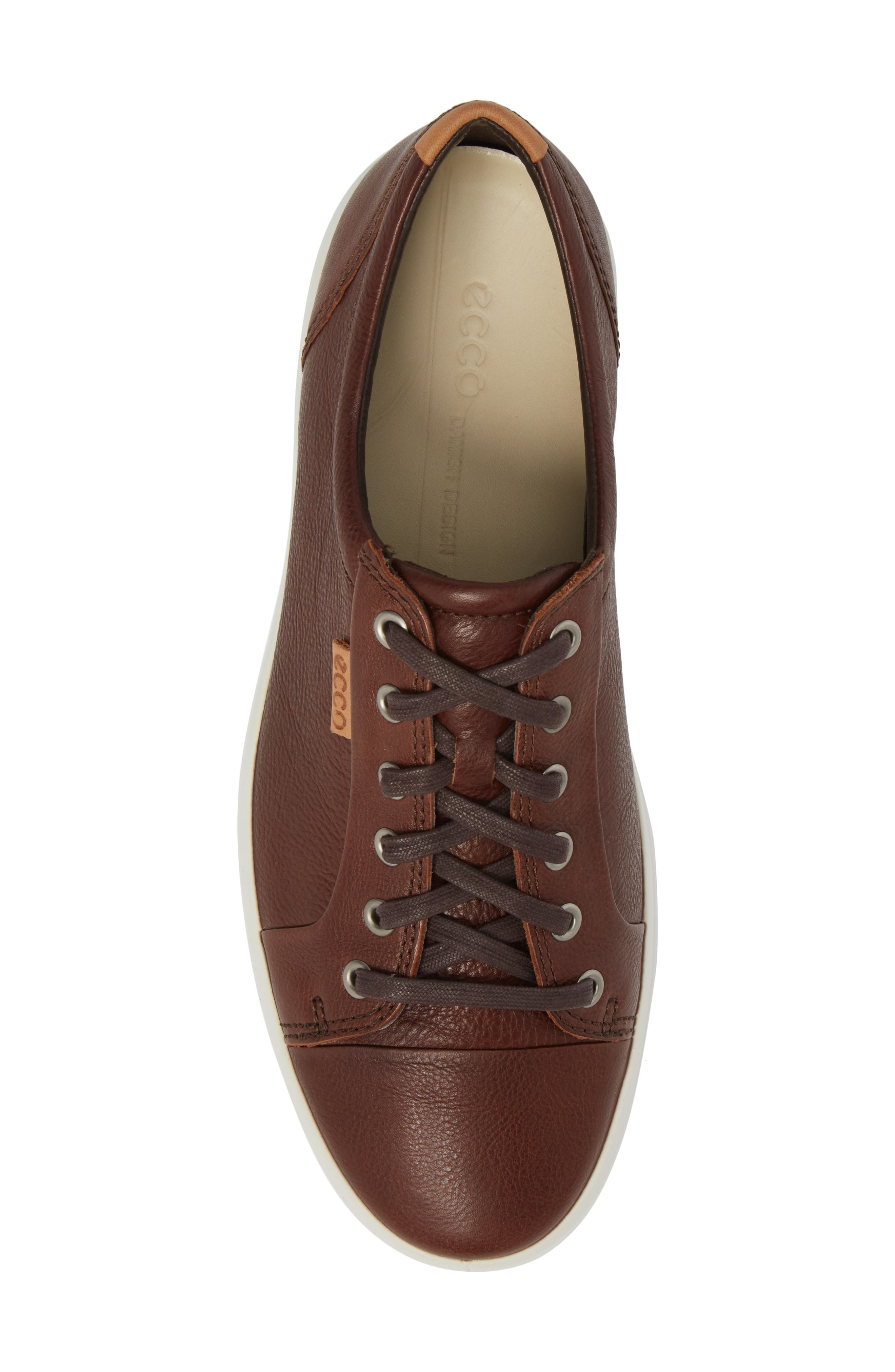 Soft VII Lace-Up Sneaker,                             Alternate thumbnail 78, color,
