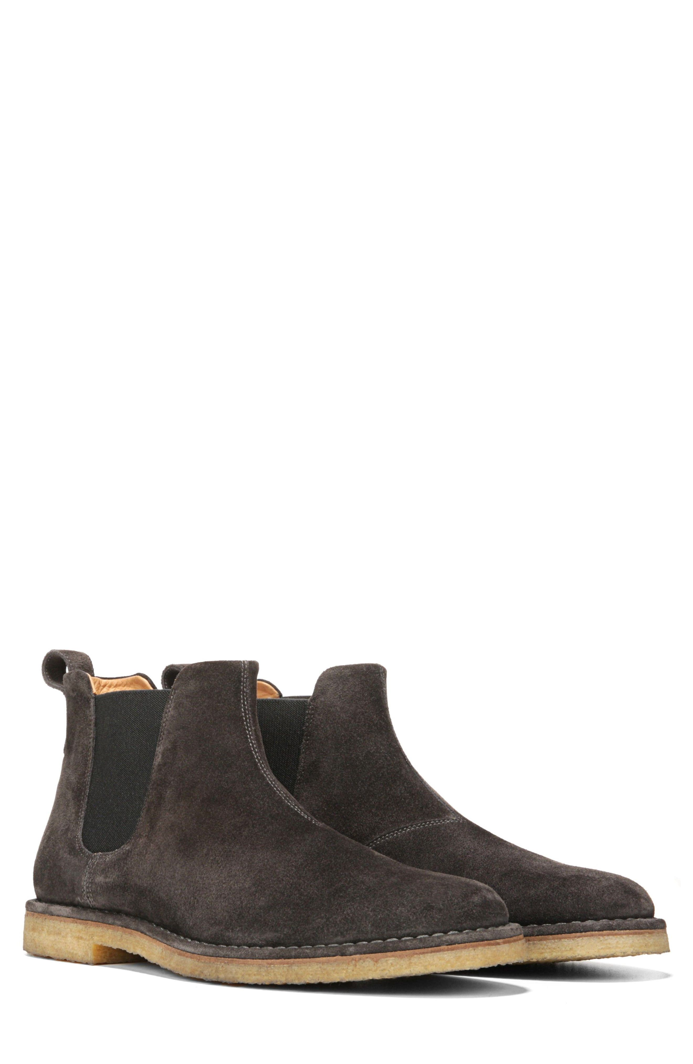 VINCE,                             'Sawyer' Chelsea Boot,                             Alternate thumbnail 7, color,                             021