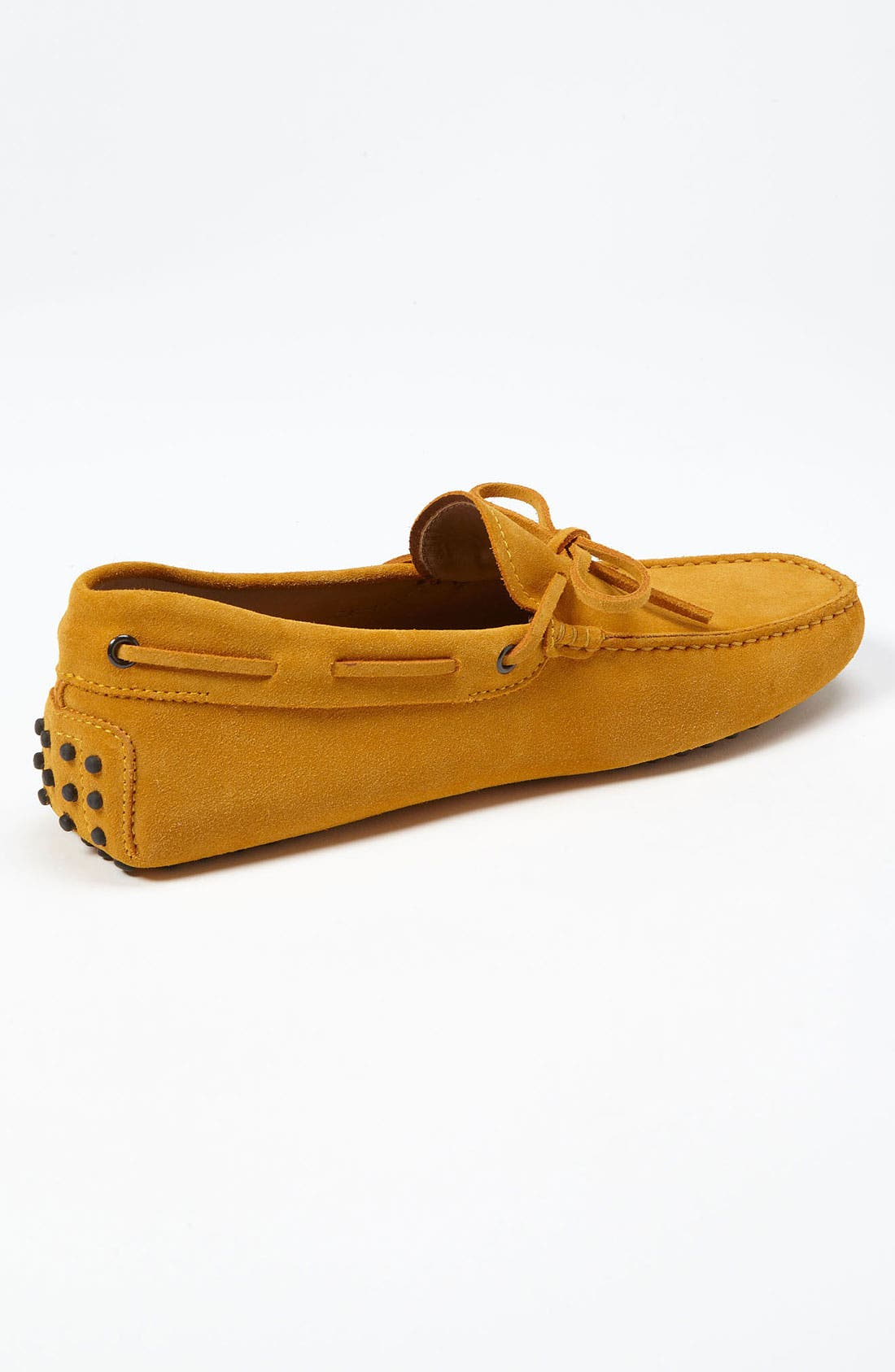 Gommini Tie Front Driving Moccasin,                             Alternate thumbnail 66, color,