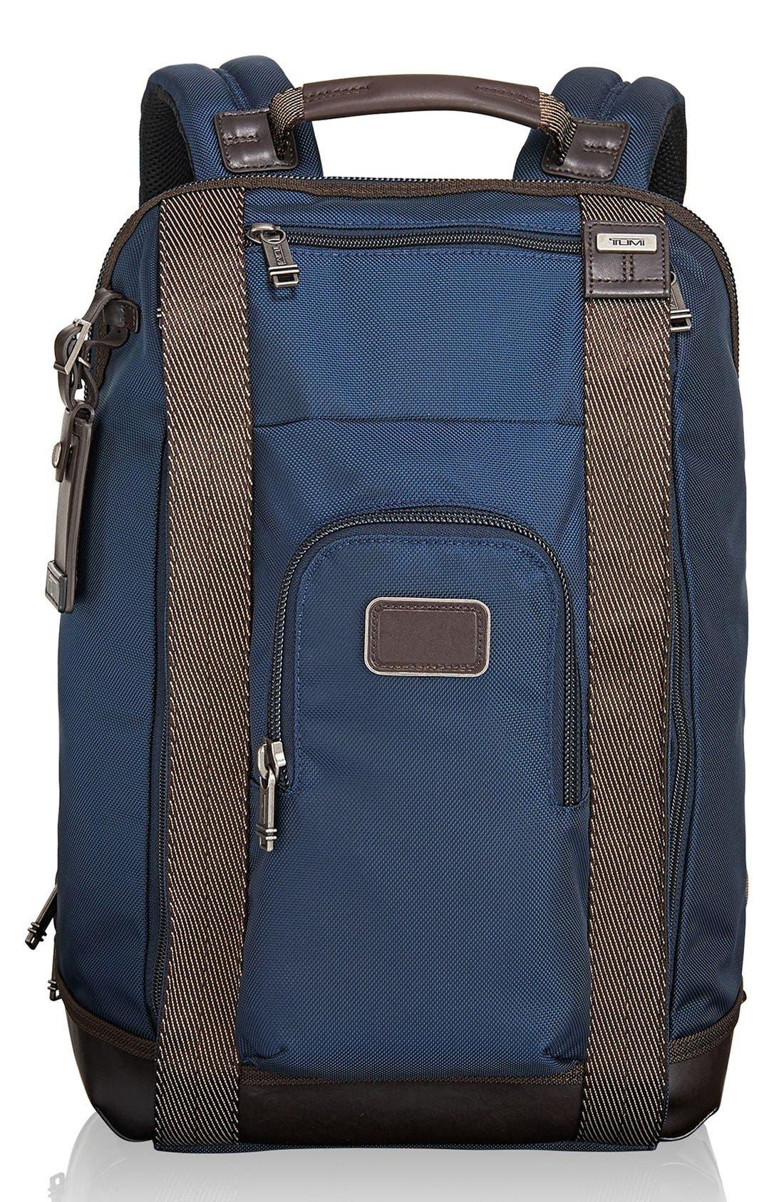 'Alpha Bravo - Edwards' Backpack,                         Main,                         color,