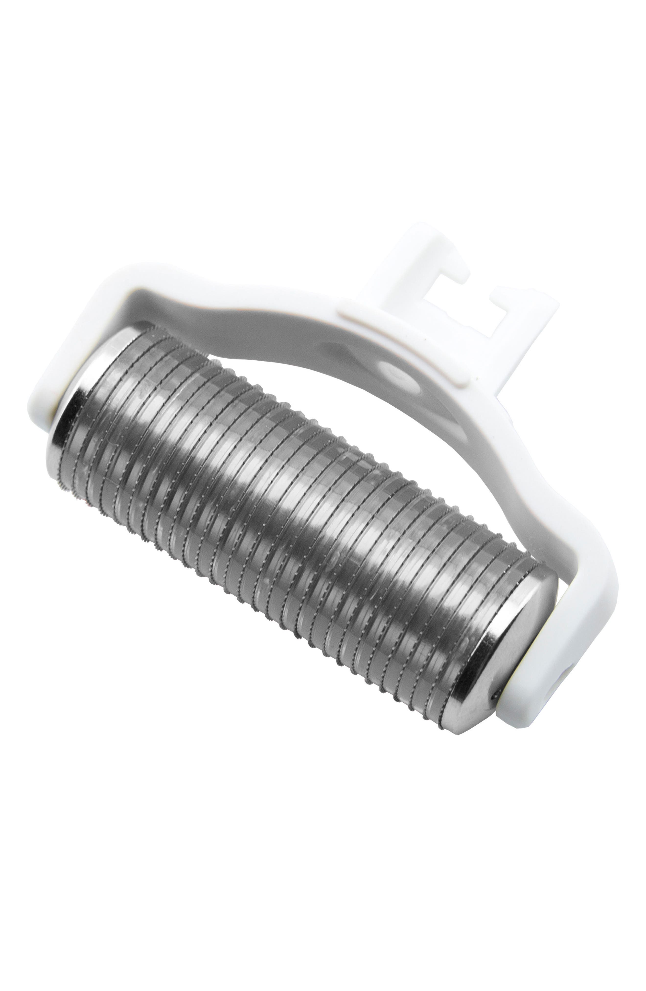GloPRO<sup>®</sup> BODY MicroTip<sup>™</sup> Attachment Replacement Head,                             Alternate thumbnail 8, color,                             WHITE