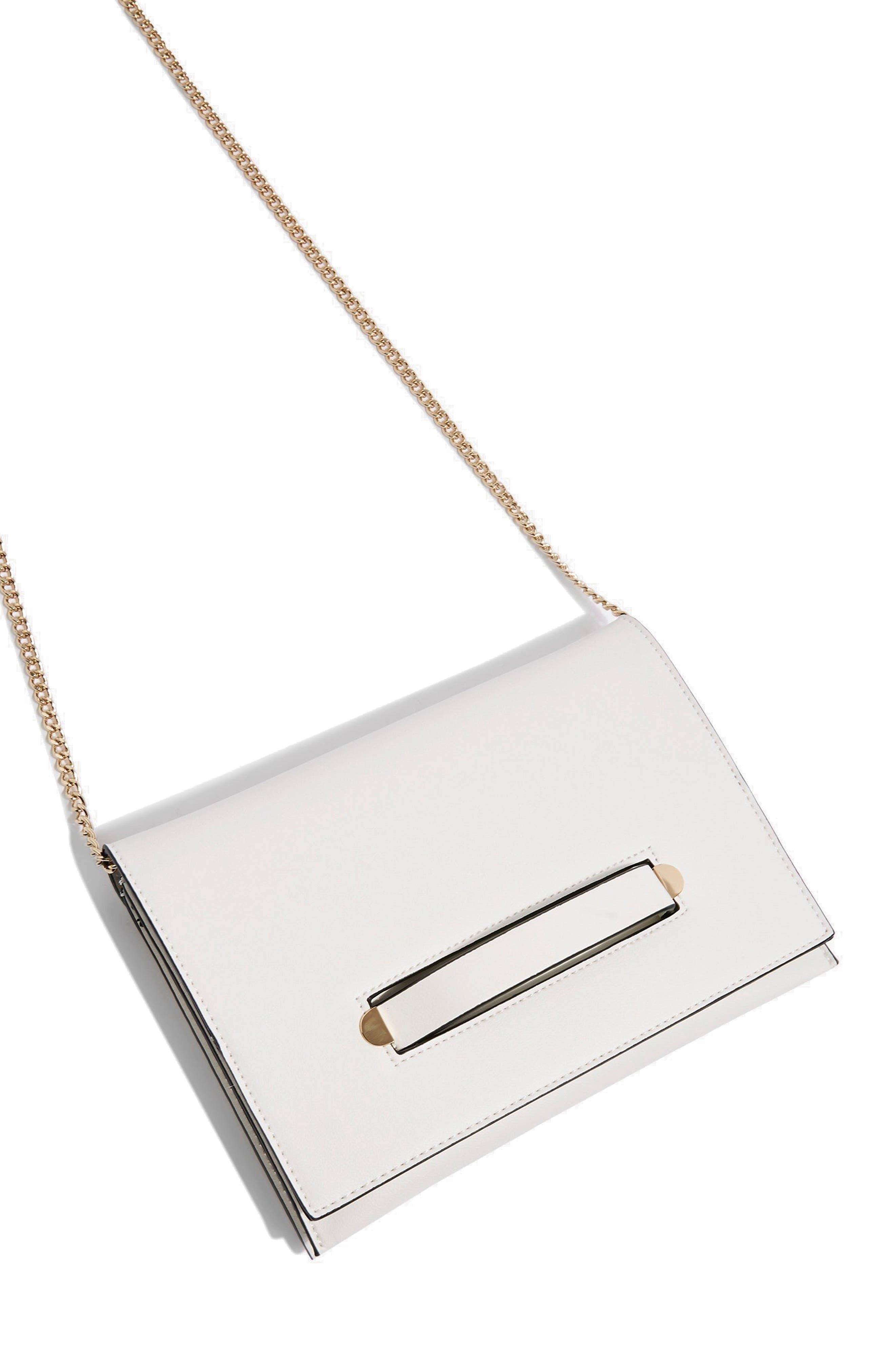 Brogan Tab Chain Clutch Bag,                             Main thumbnail 2, color,