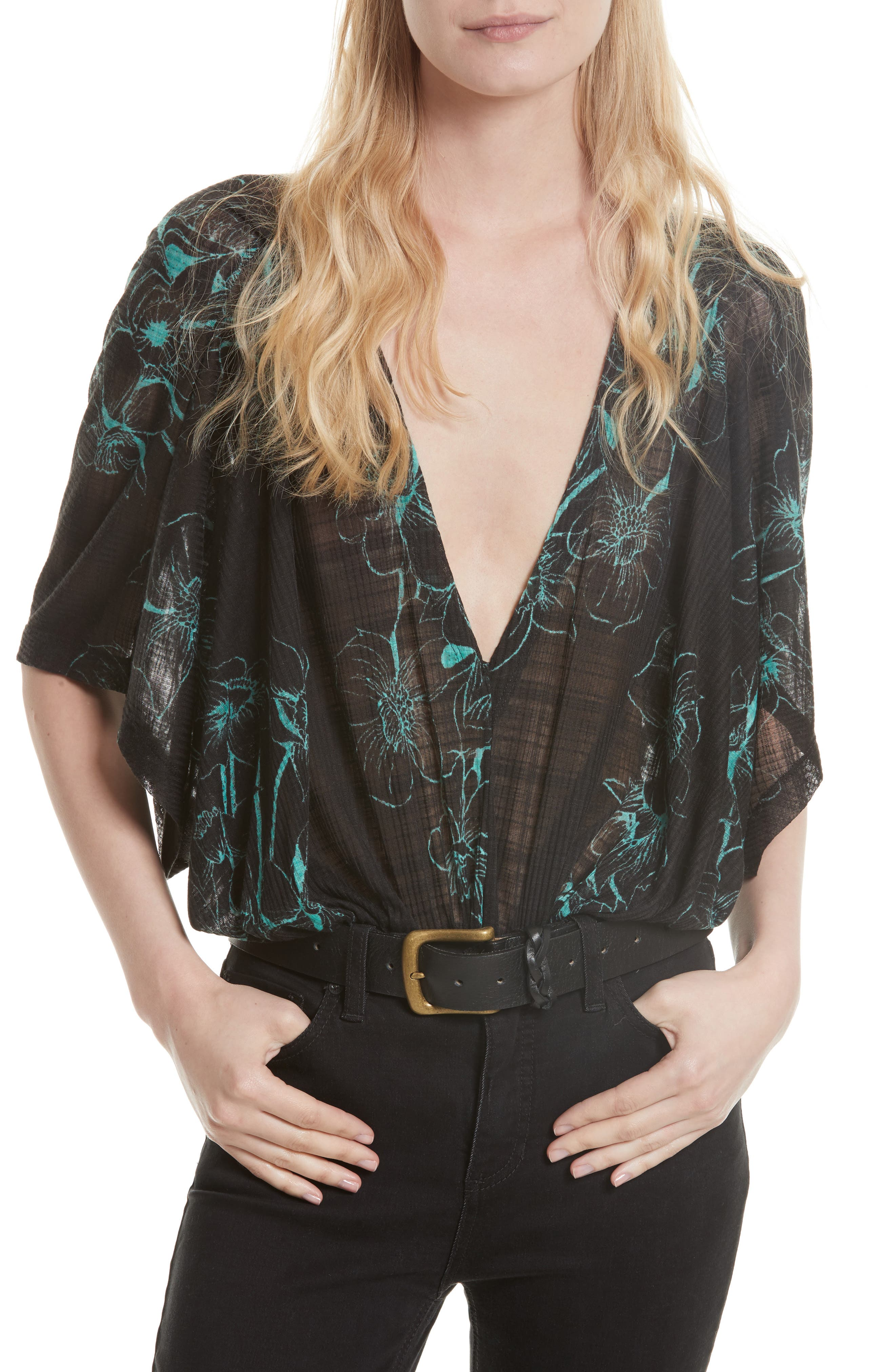 One Dance Top,                         Main,                         color, 001