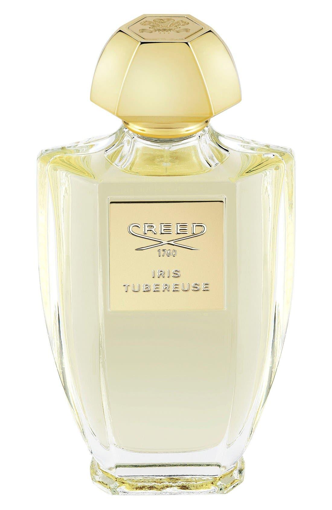 Iris Tubereuse Fragrance,                             Main thumbnail 1, color,                             NO COLOR