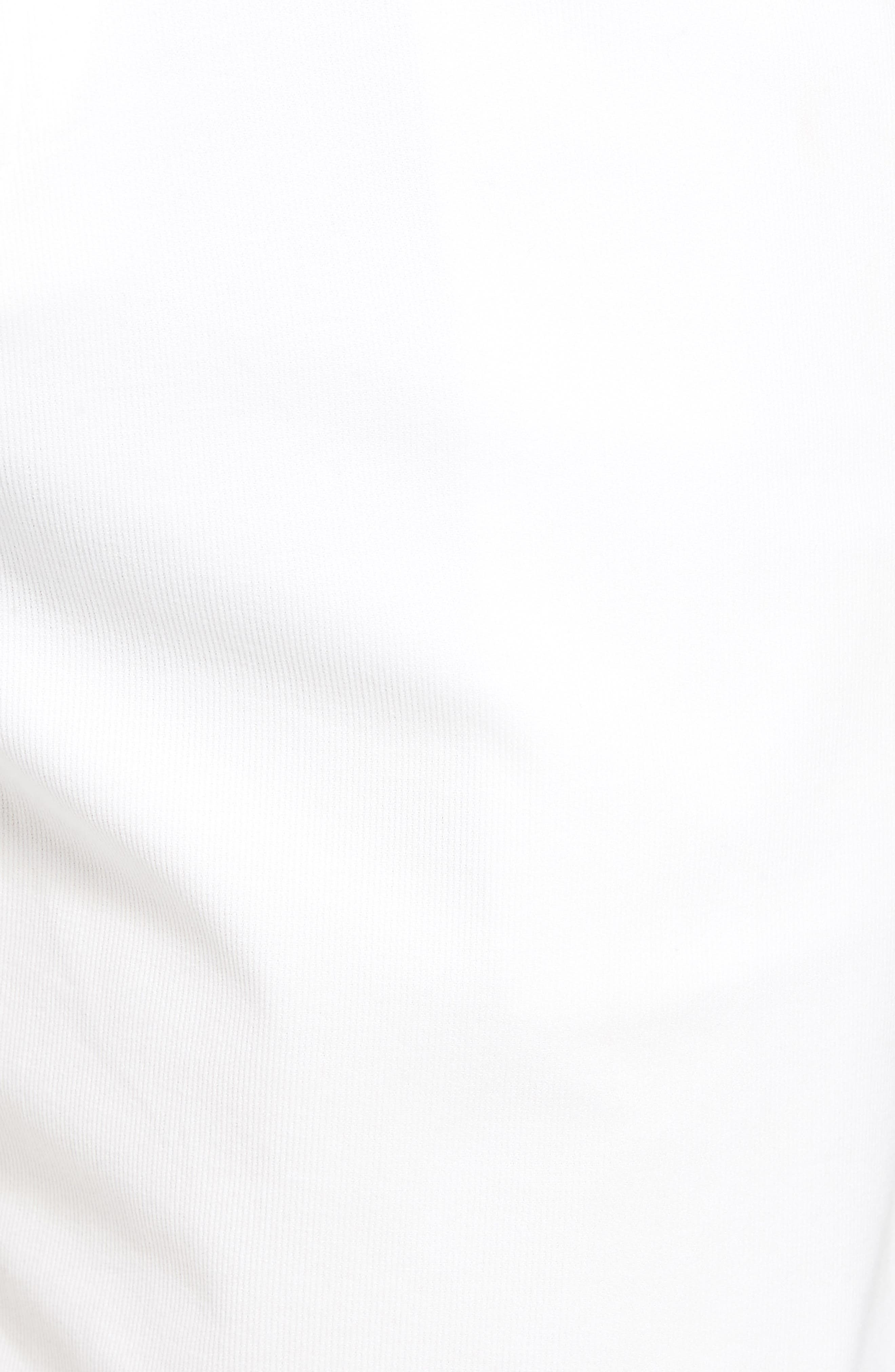 Drawstring Bedford Corduroy Shorts,                             Alternate thumbnail 5, color,                             100