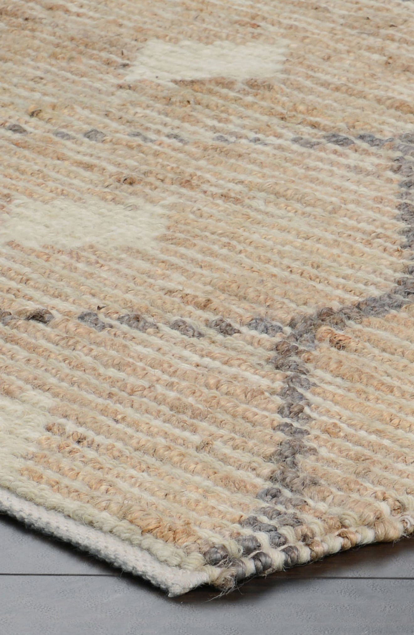Rustica Handwoven Rug,                             Alternate thumbnail 2, color,                             250