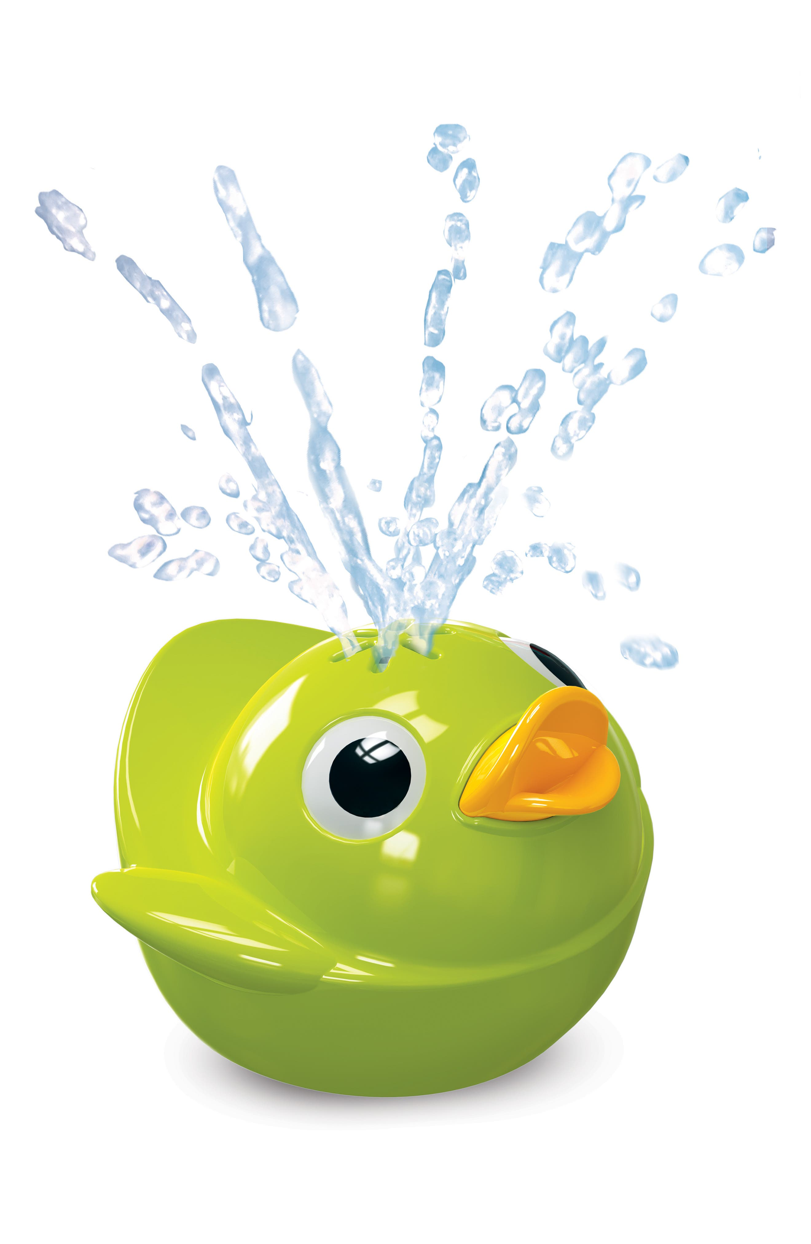 Musical Duck Race Bath Toy,                             Alternate thumbnail 12, color,                             RED