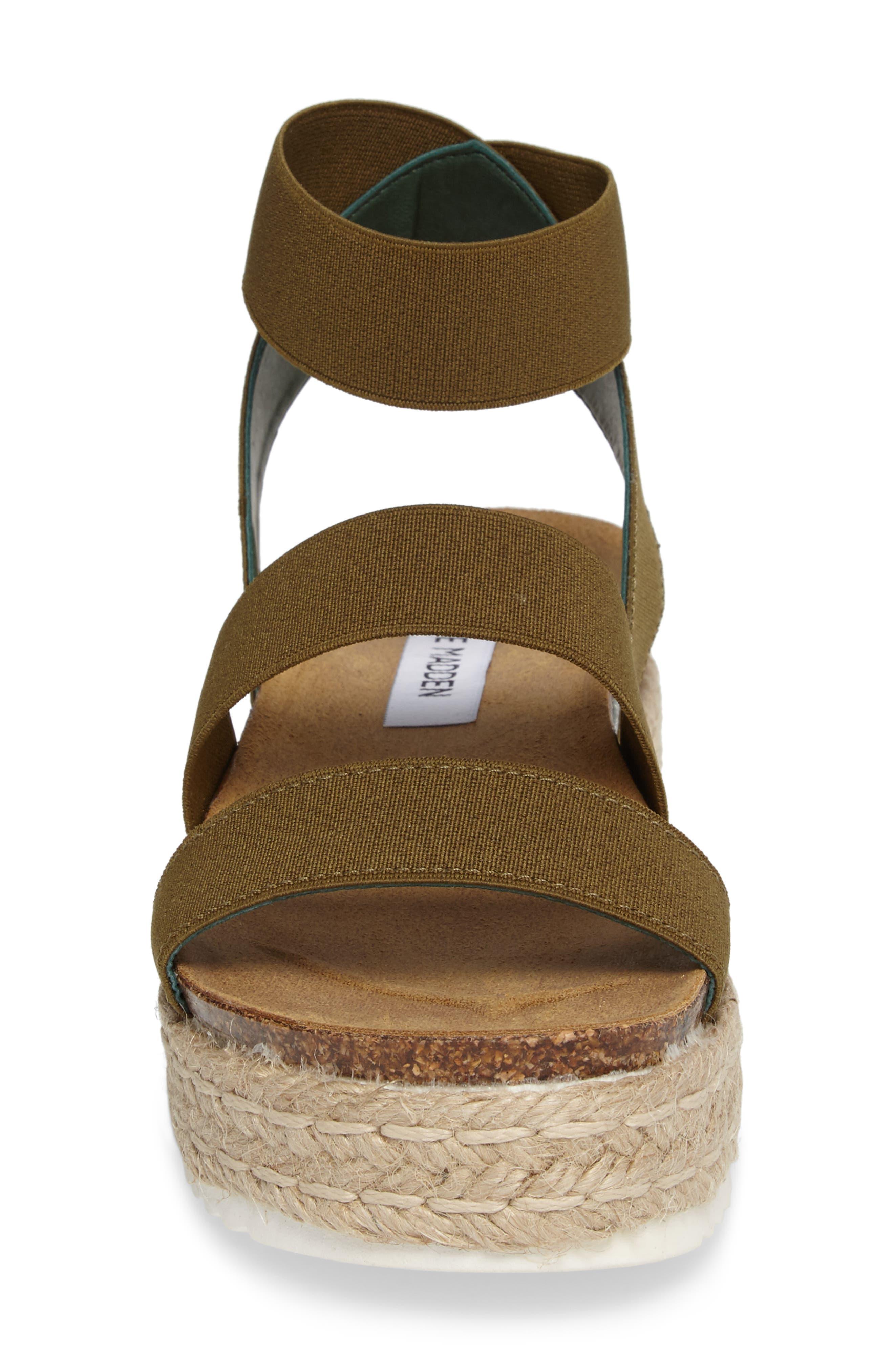 Kimmie Flatform Sandal,                             Alternate thumbnail 12, color,