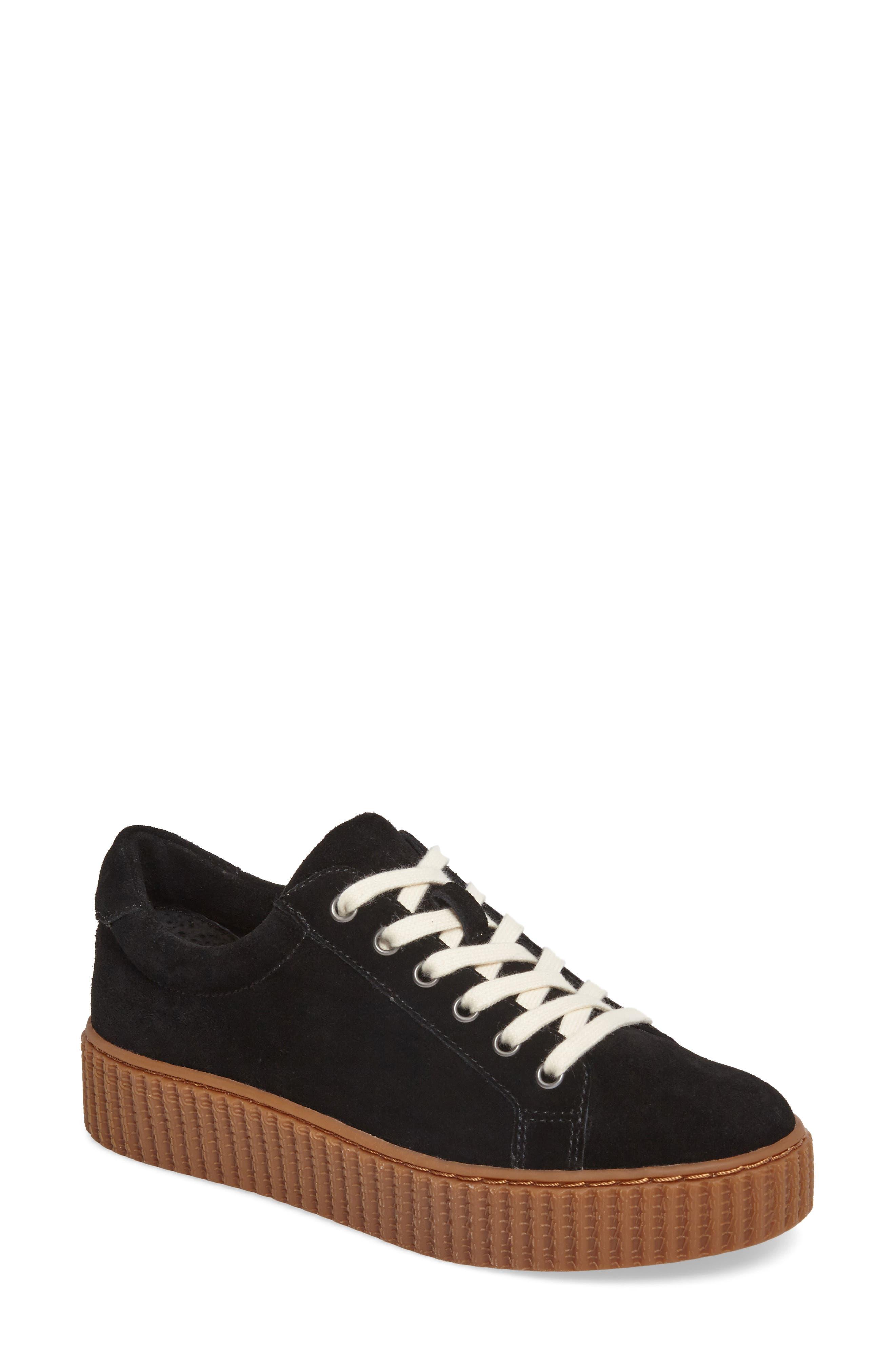 Ruth Platform Sneaker,                         Main,                         color,